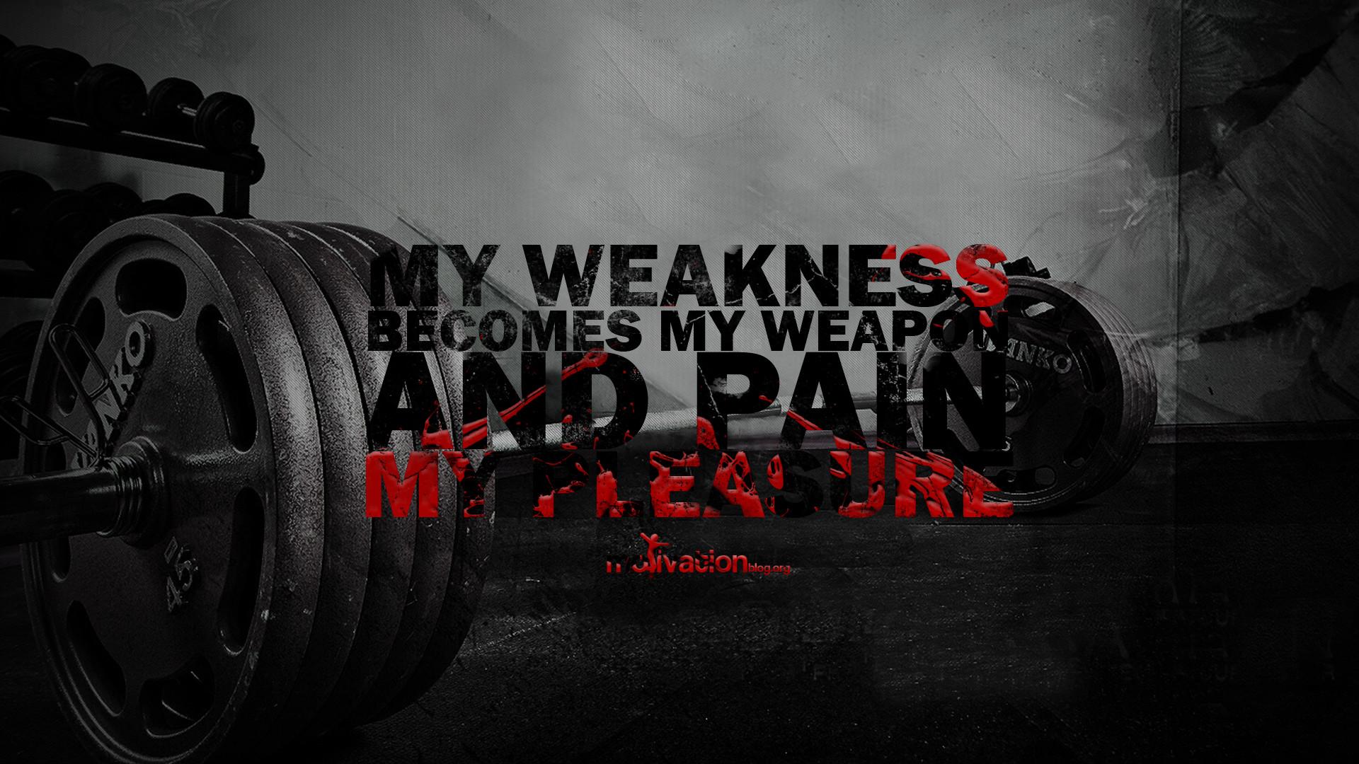 Motivation Bodybuilding Blog | #1185116 #motivation By www .