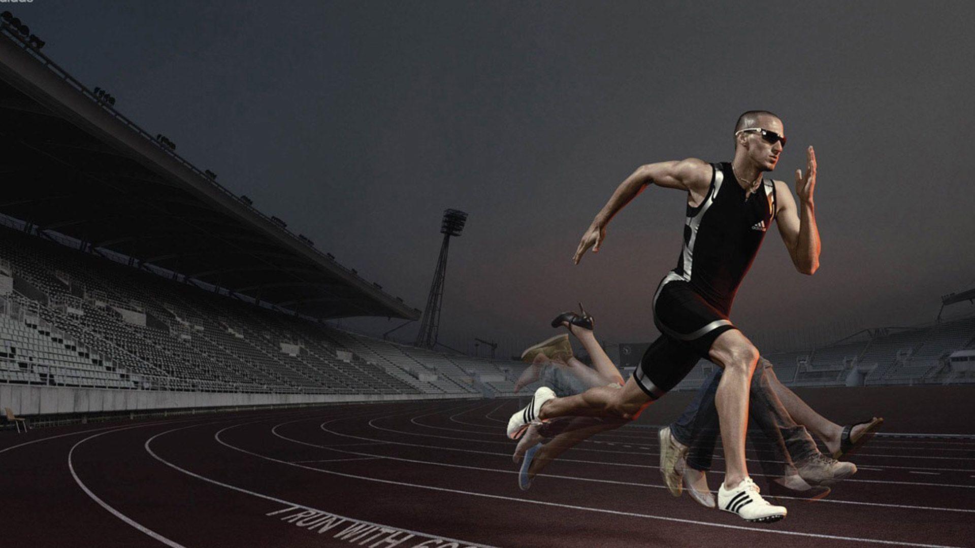 Athlete Motivation Wallpapers – WallpaperSafari