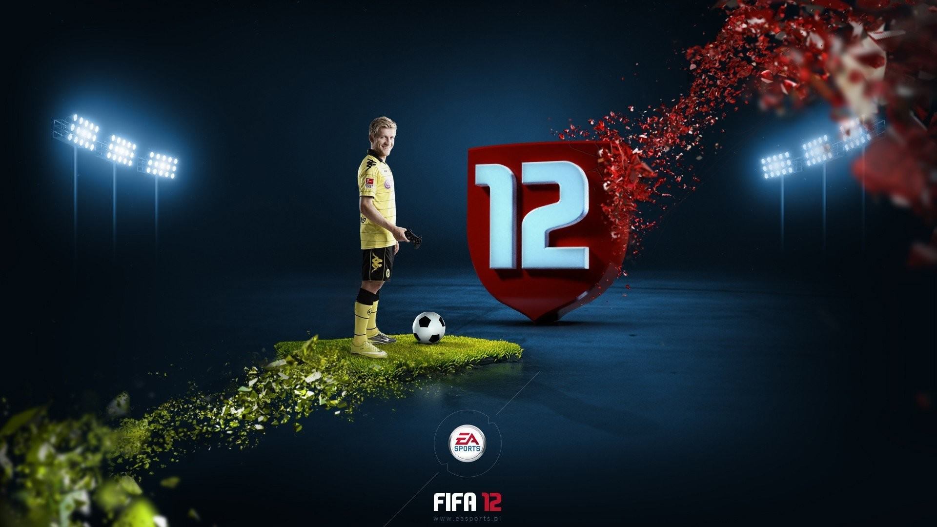 Cool Soccer Picture HD.
