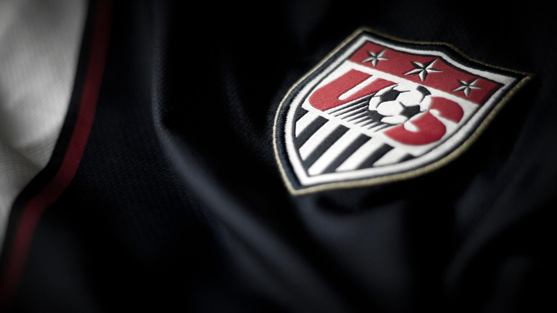 Usa Soccer Jersey Wallpaper