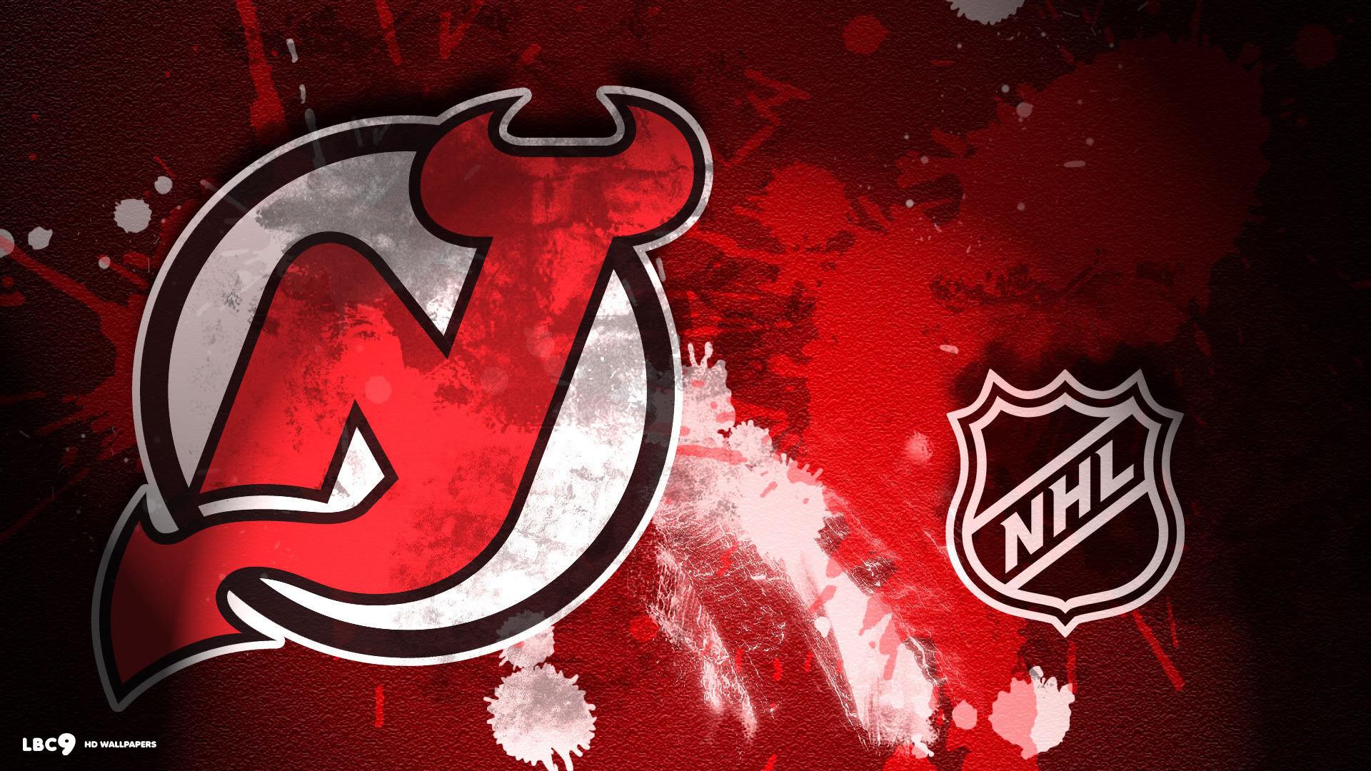 New Jersey Devils Wallpaper