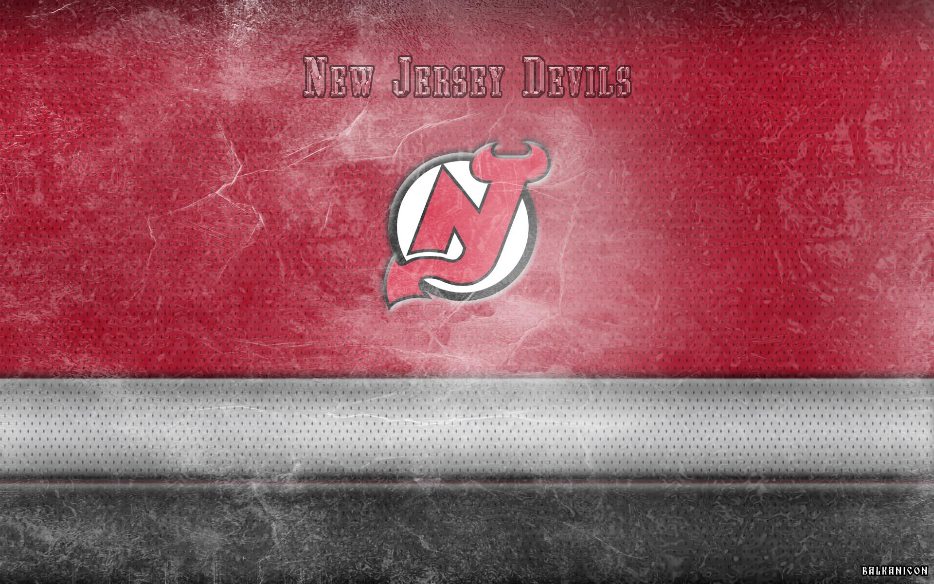 New Jersey Devils wallpaper by Balkanicon New Jersey Devils wallpaper by  Balkanicon