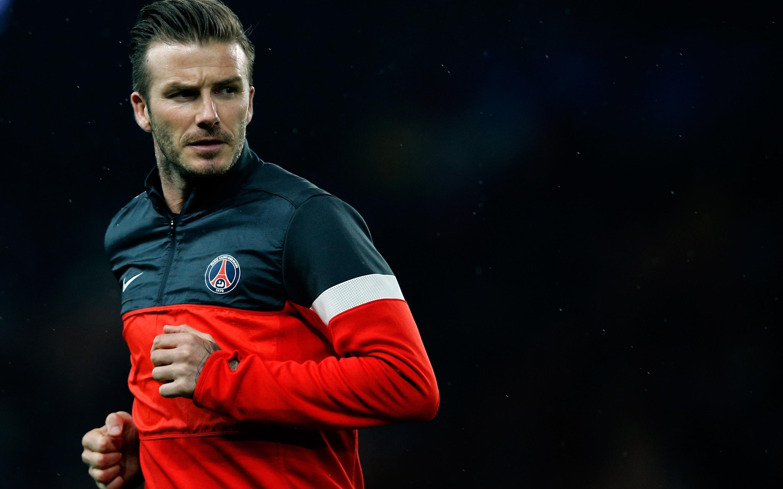 David Beckham HD Wallpapers 1