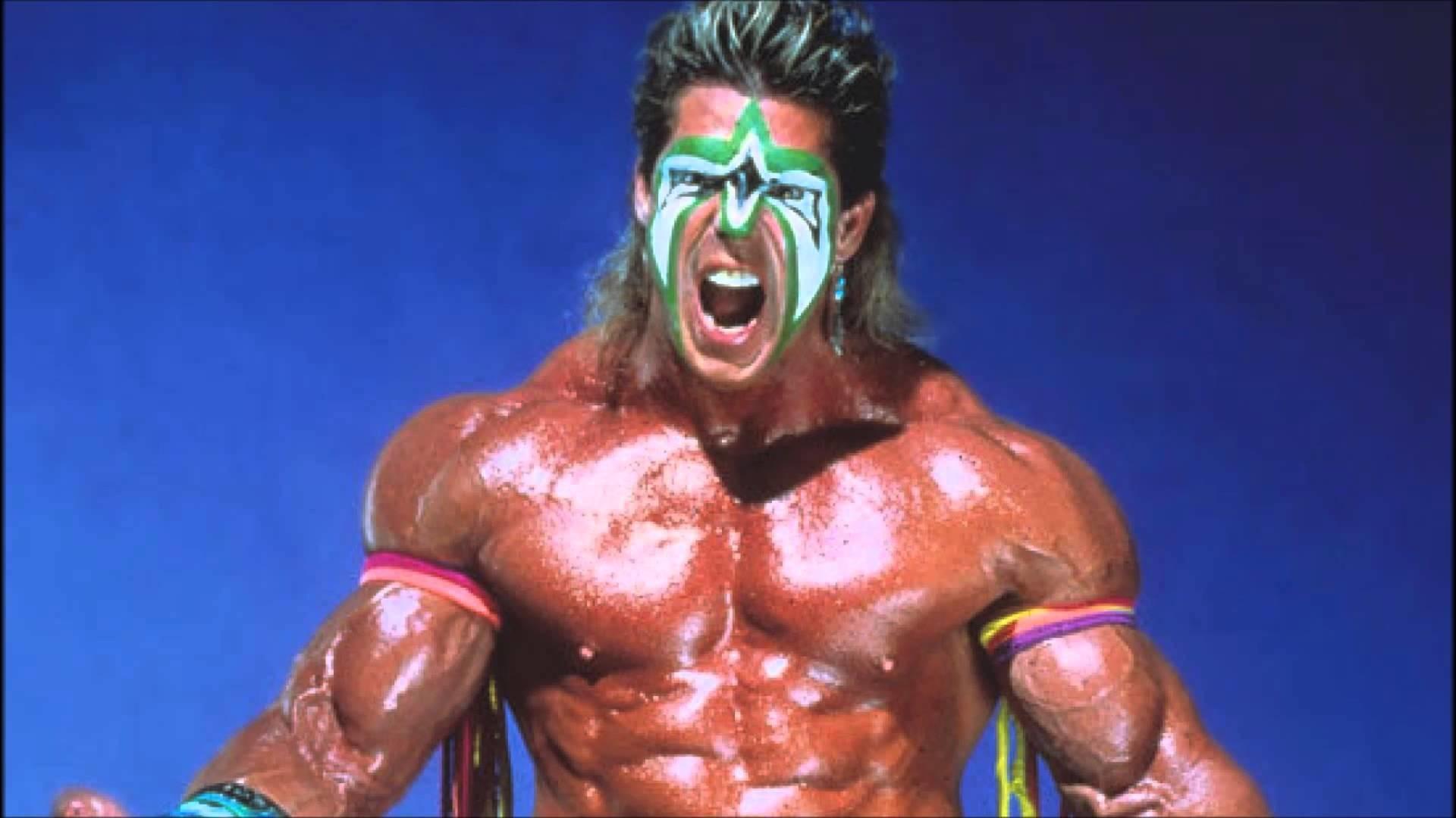Ultimate Warrior Theme Music 1080p