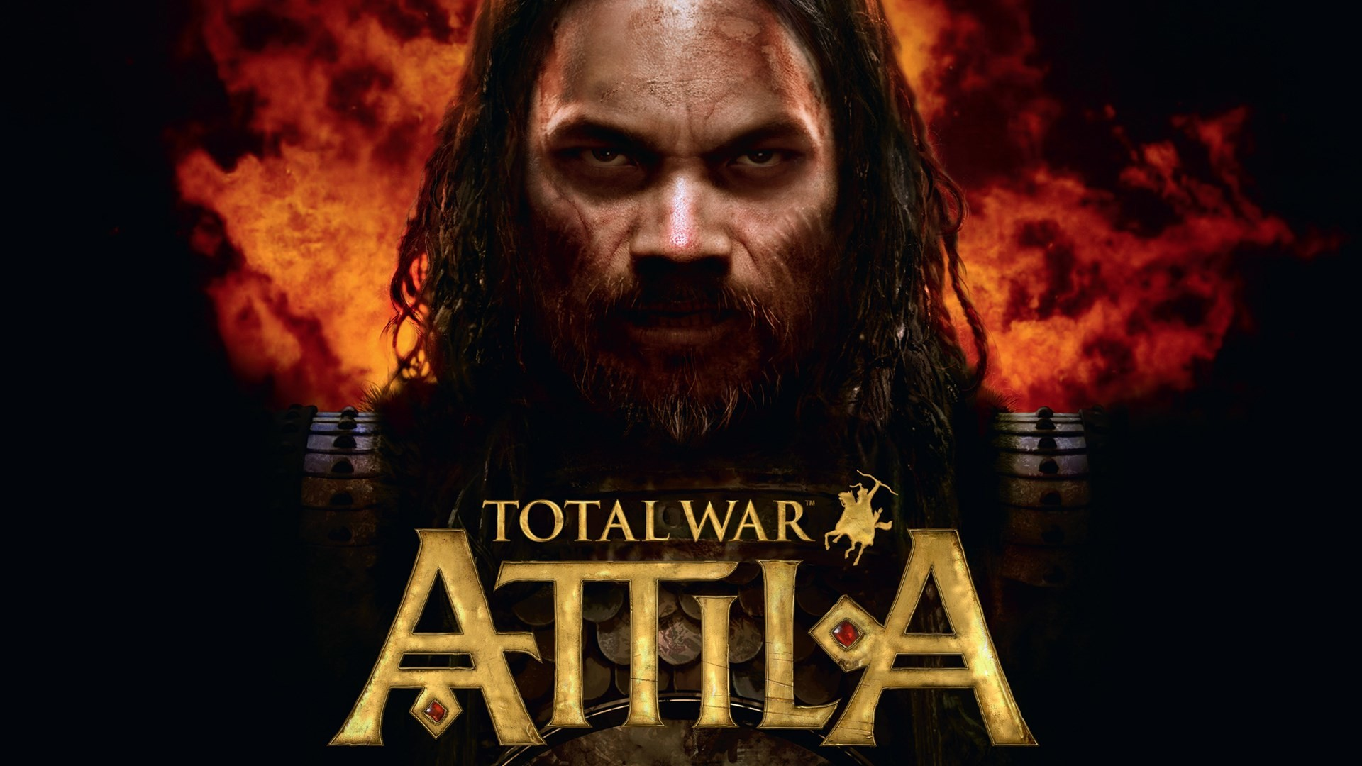 Total War: Attila wallpaper: images, walls, pics (Custer Round 1920×1080)