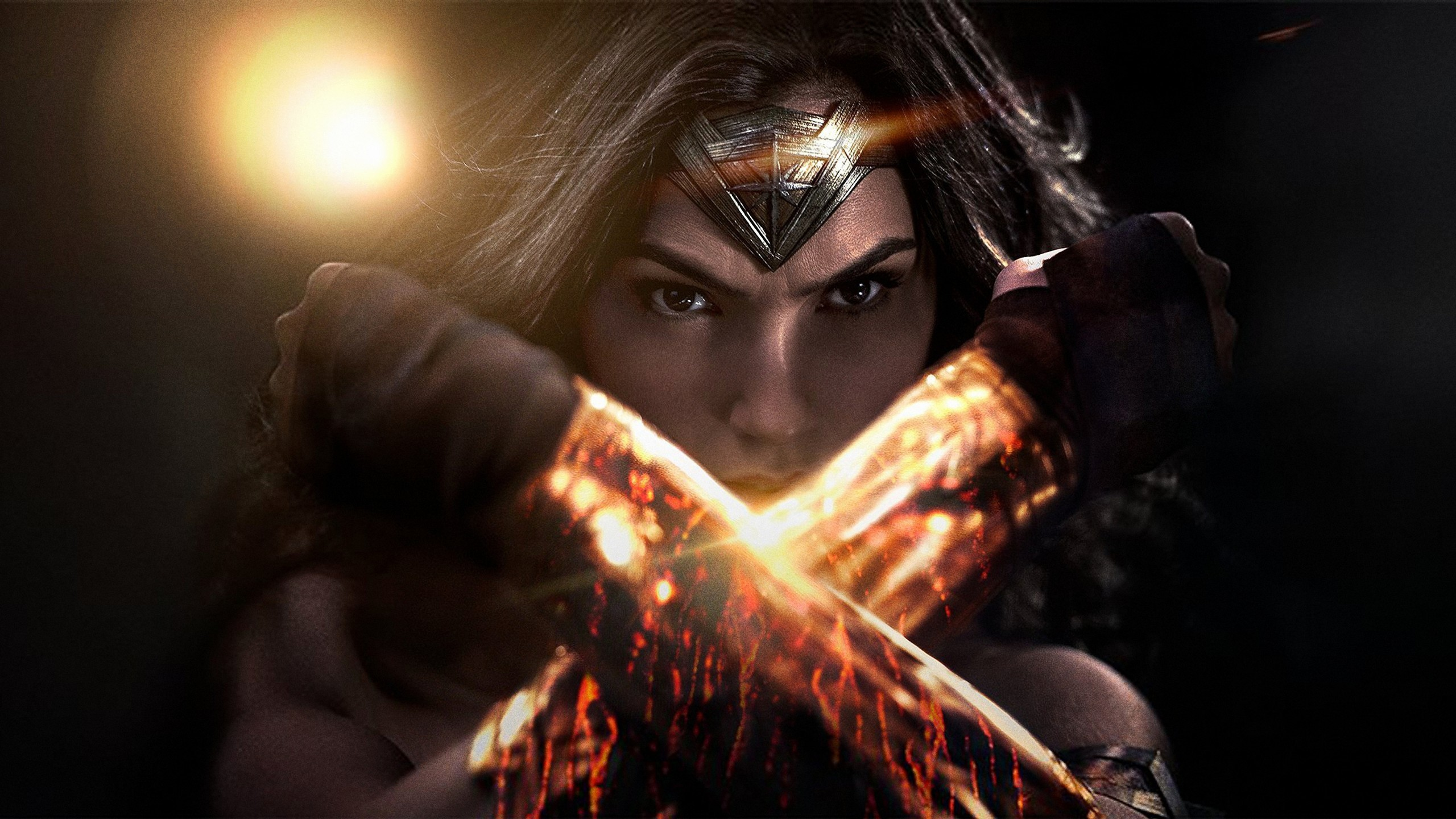 Movies / Wonder Woman Wallpaper