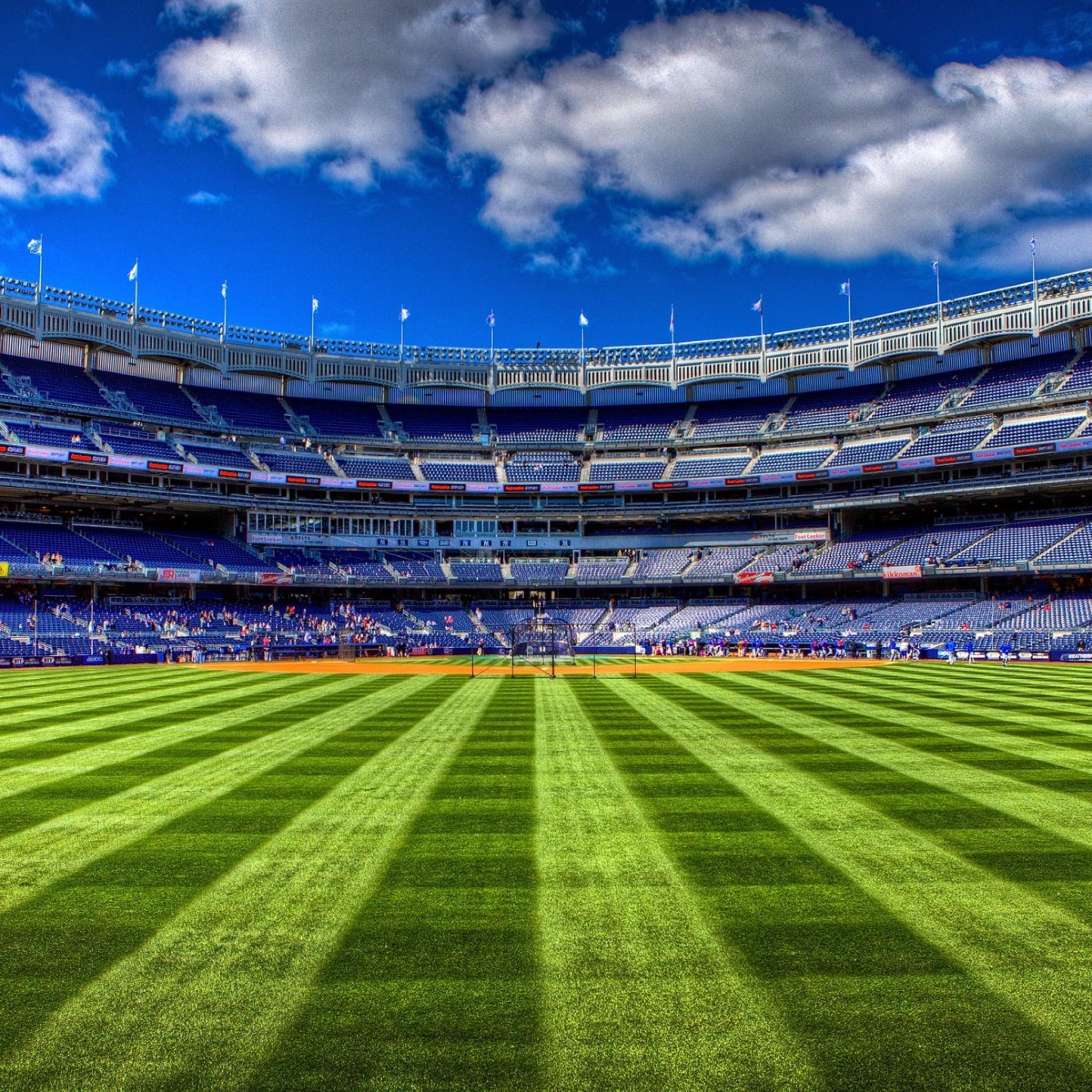 New York Yankees Logo Wallpapers – Wallpaper Cave