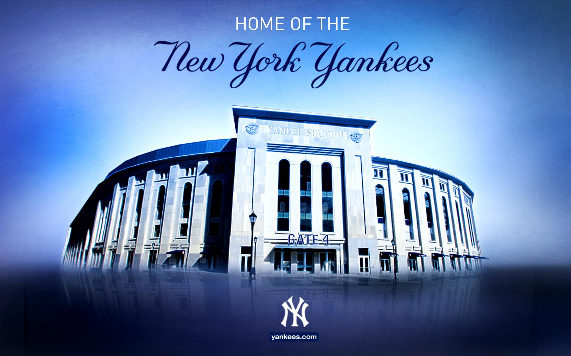 Yankee Stadium Wallpaper