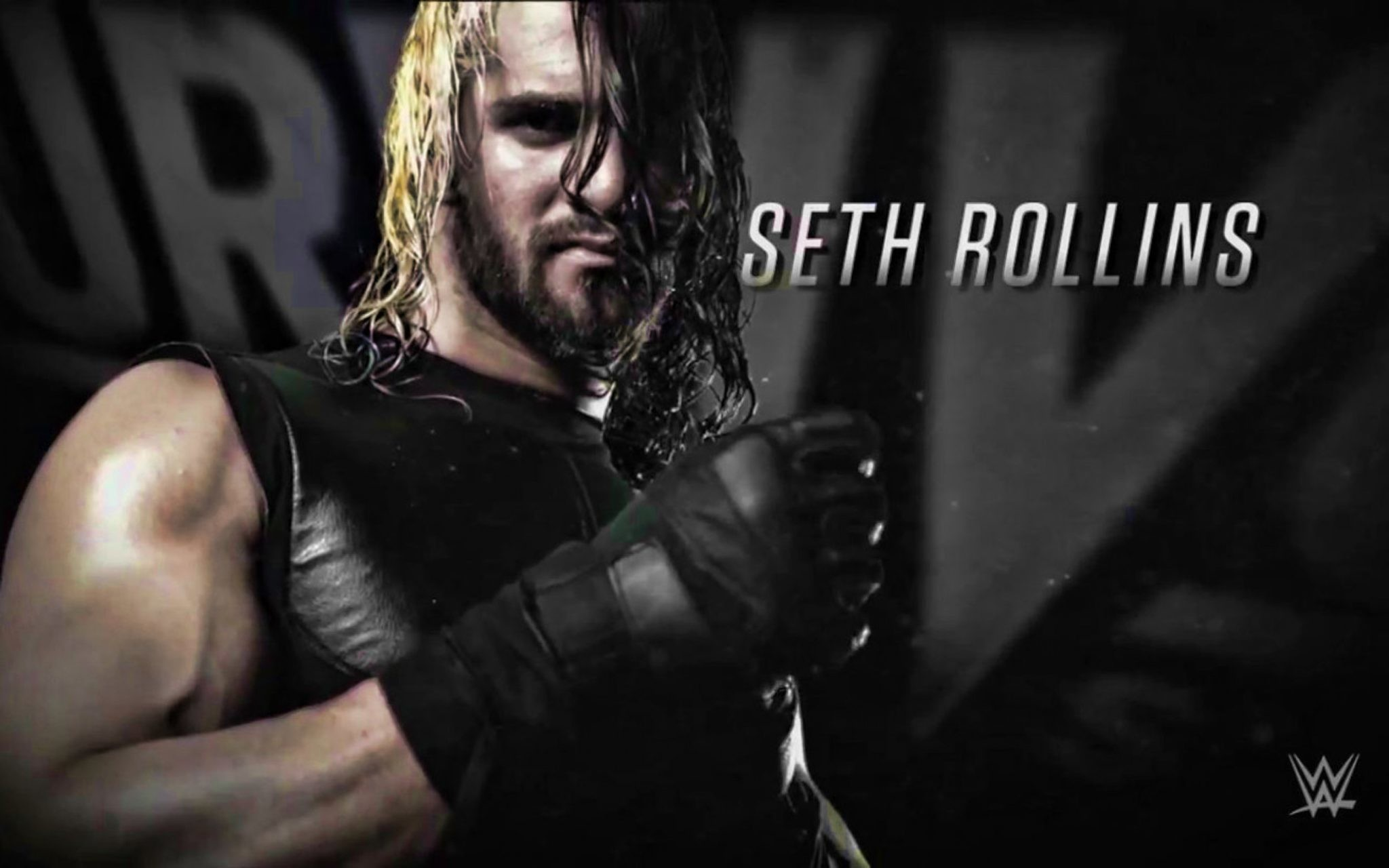 … Seth Rollins Wallpapers HD 11 …