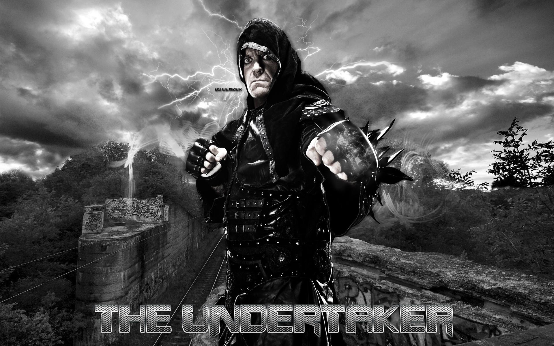 wwe superstar the undertaker free wallpaper