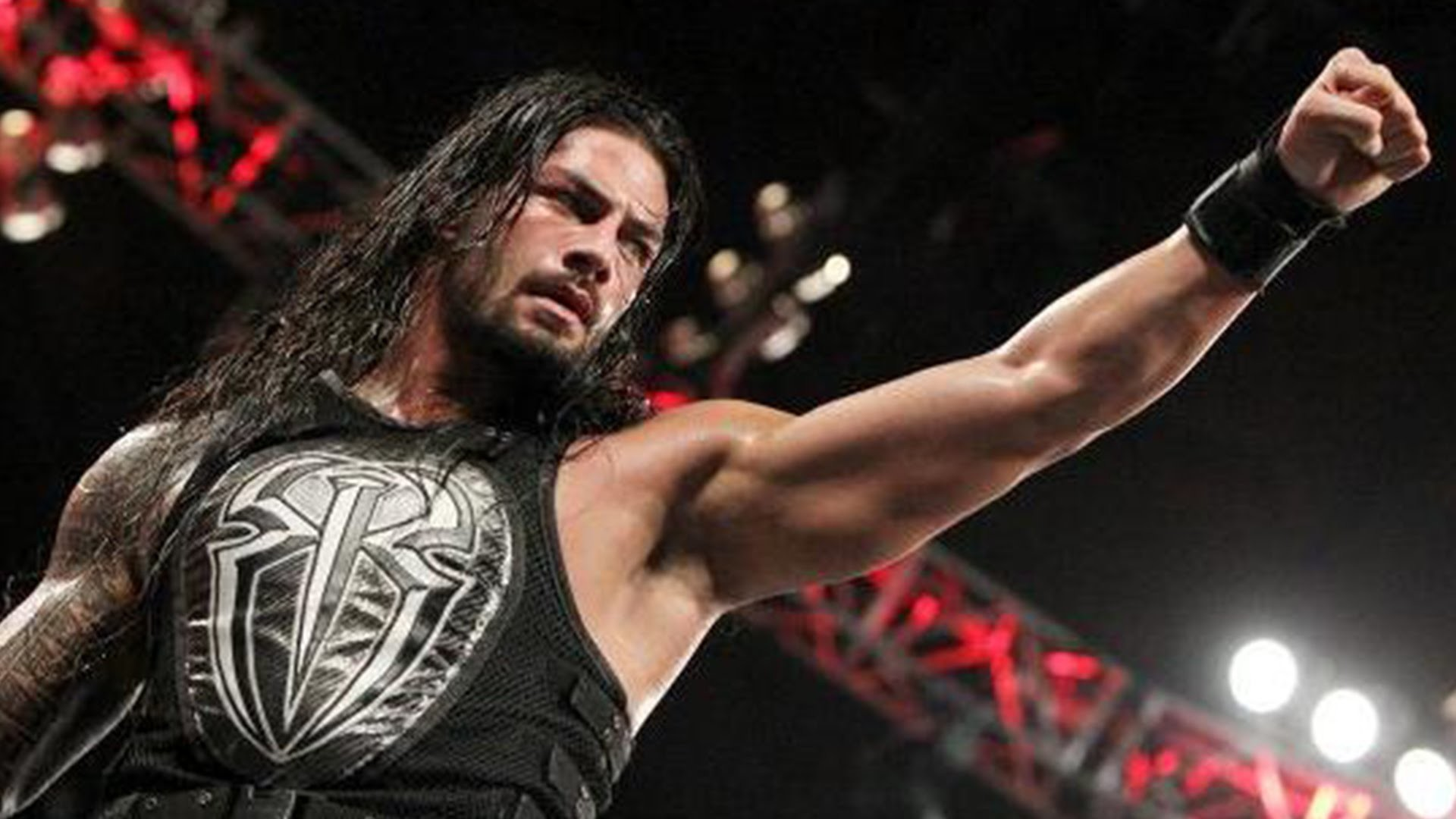 WWE EXTREME RULES 2015 WATCH FULL SHOW ft. Roman Reigns, BigShow, John  Cena, Rusev, Seth Rollins