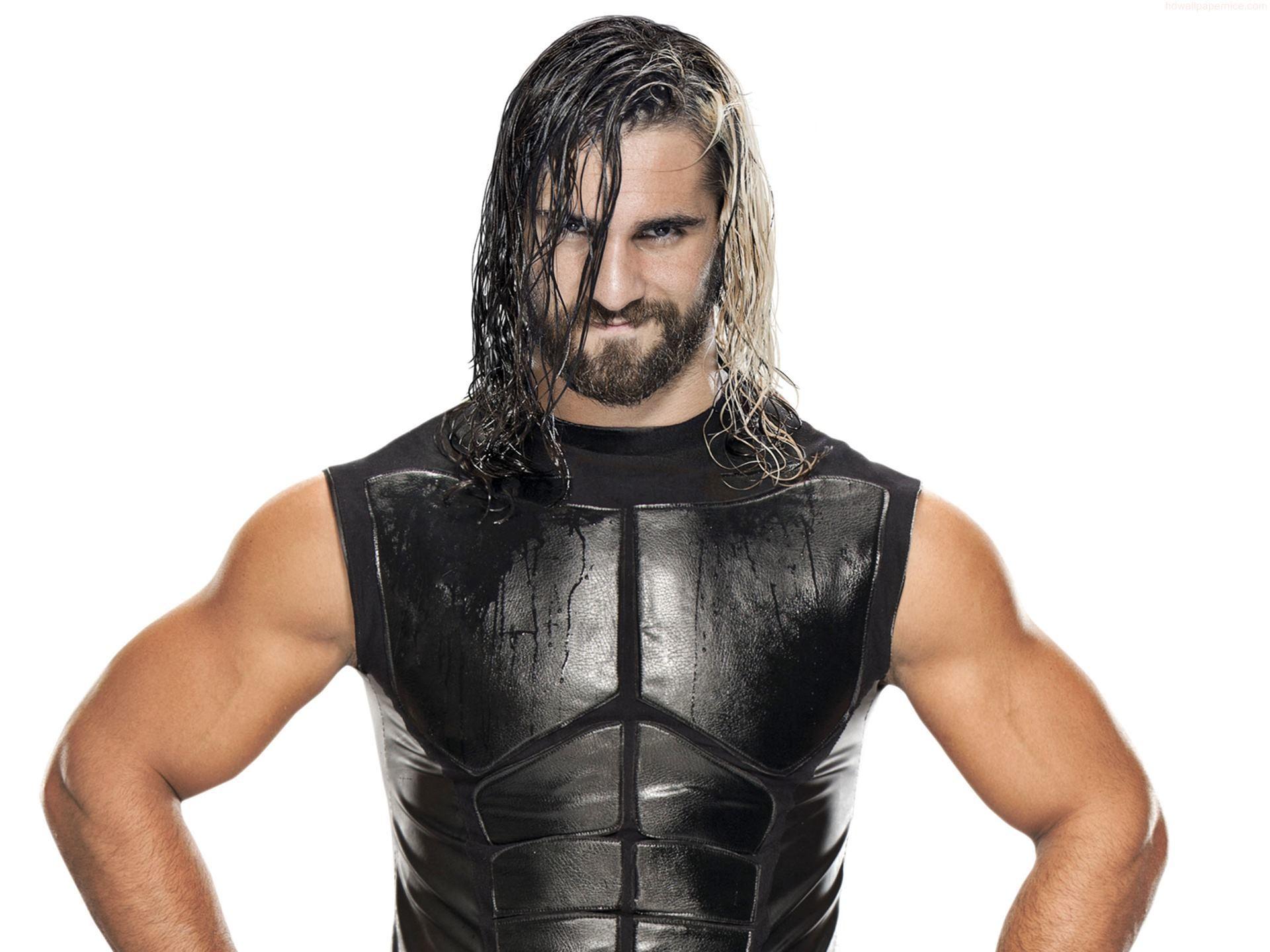… Seth Rollins Wwe Wrestler HD Wallpaper #05970
