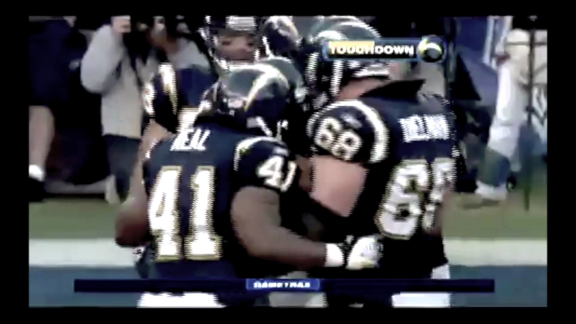 LT TRIBUTE Memory SONG   Ladainian TOMLINSON Retirement from NFL   San  Diego Chargers – YouTube