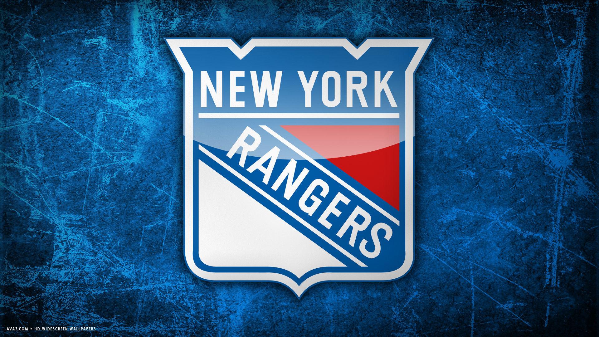 new york rangers nfl hockey team hd widescreen wallpaper