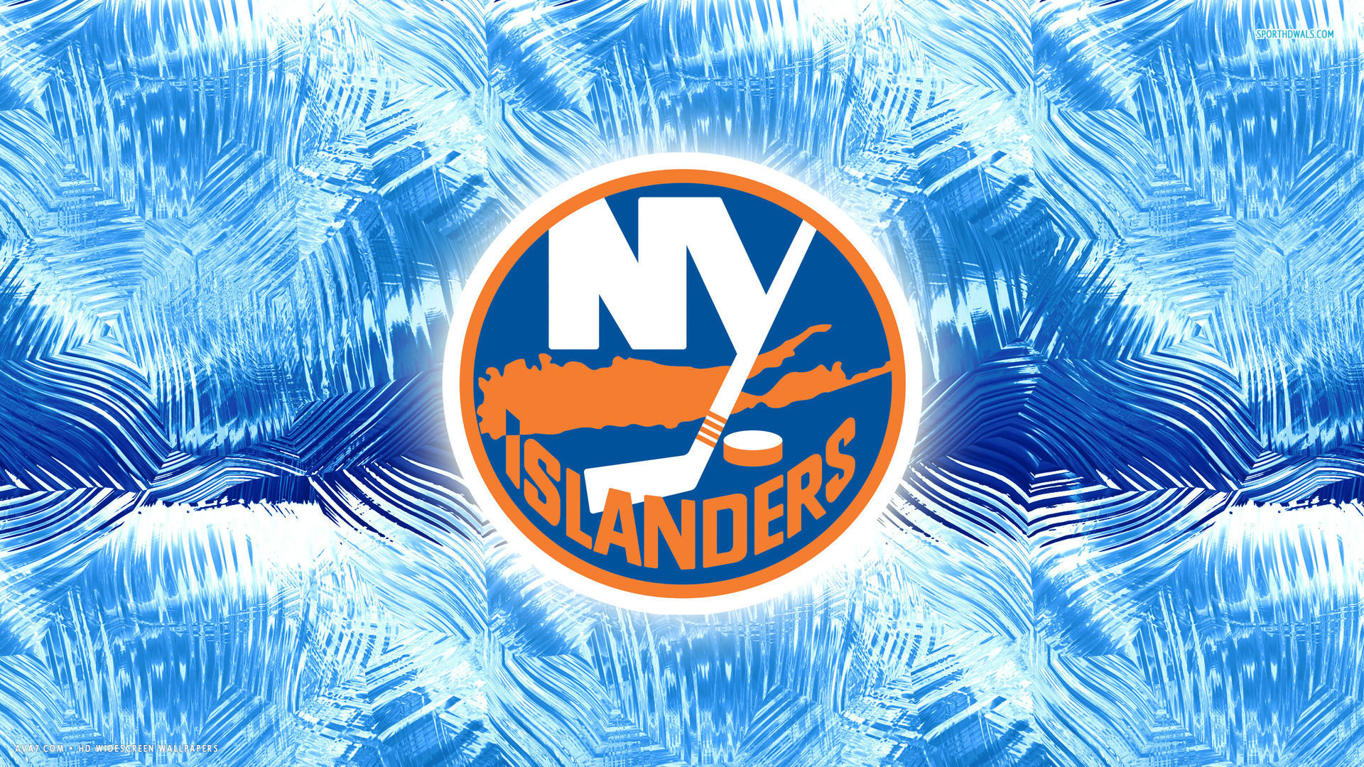 new york islanders nfl hockey team hd widescreen wallpaper
