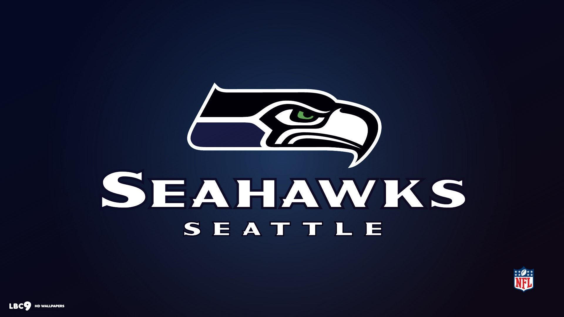 seattle seahawks logo 1920×1080