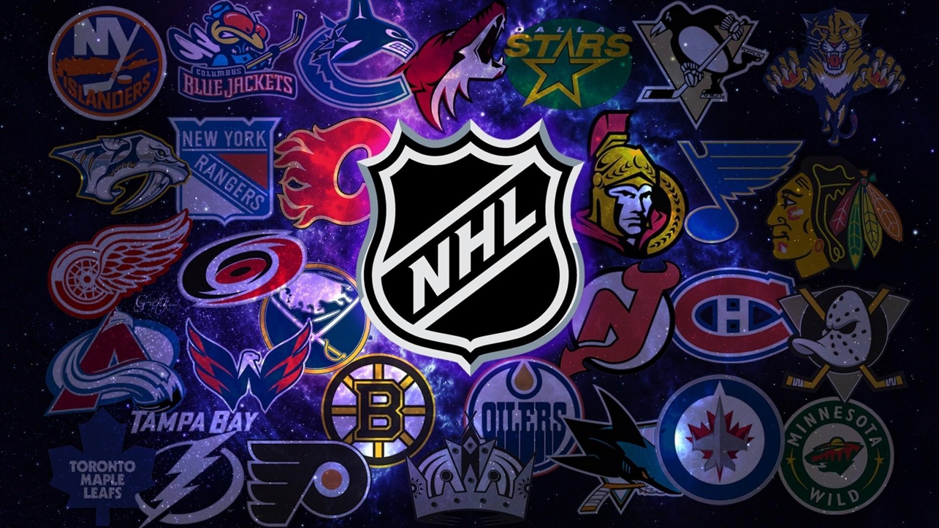 HD NHL TEAMS Wallpaper (2013) desktop PC and Mac wallpaper