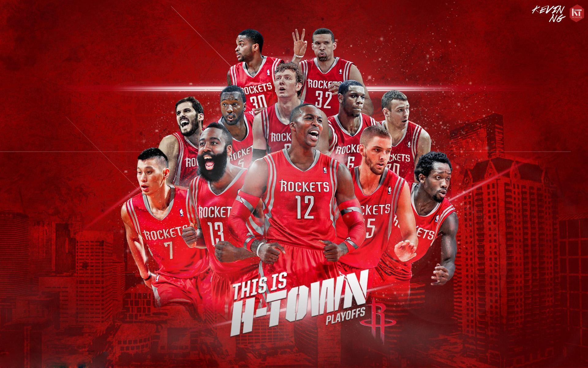 Houston-Rockets-Wallpapers-NBA-Playoffs