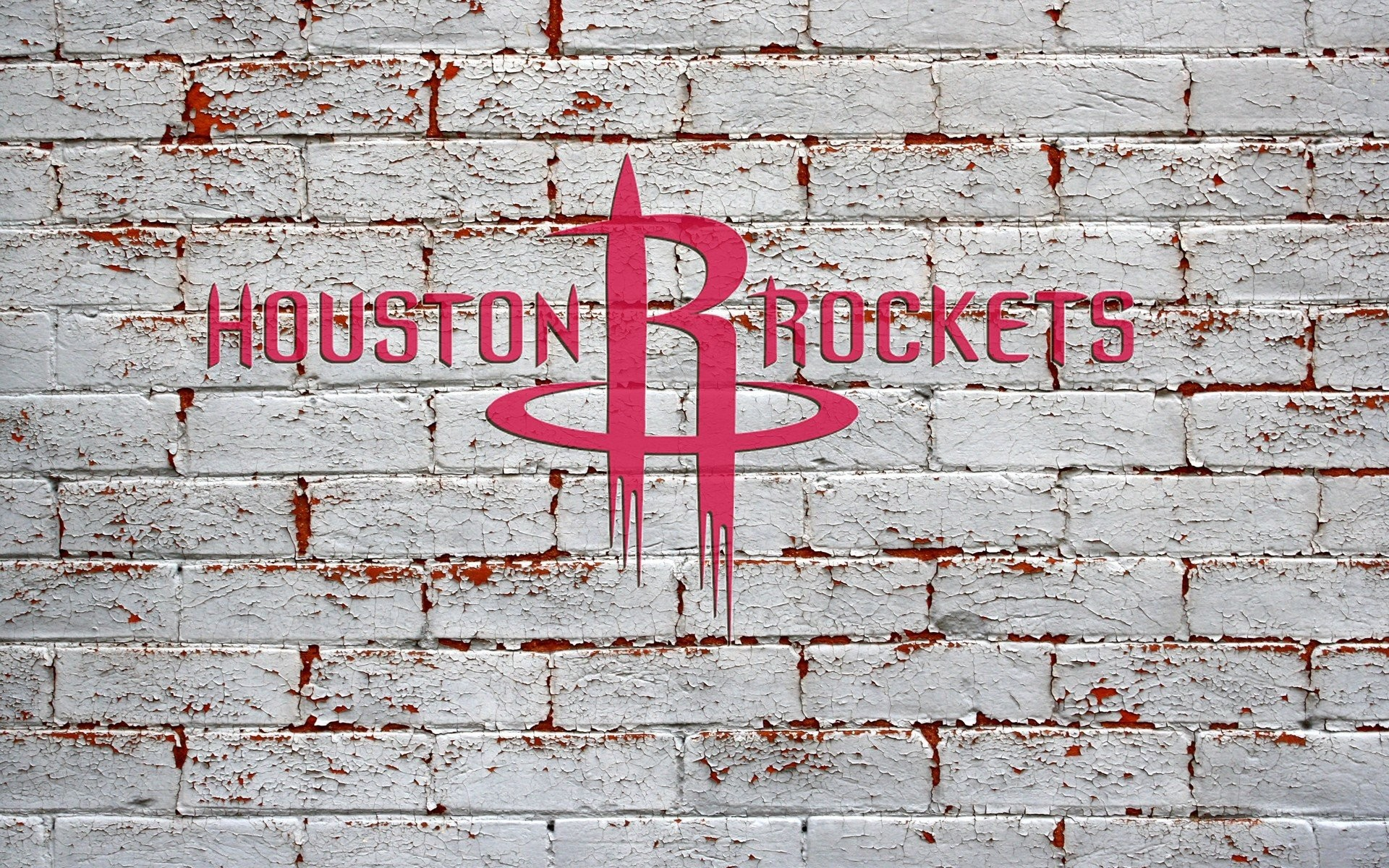 Houston Rockets Logo 595524