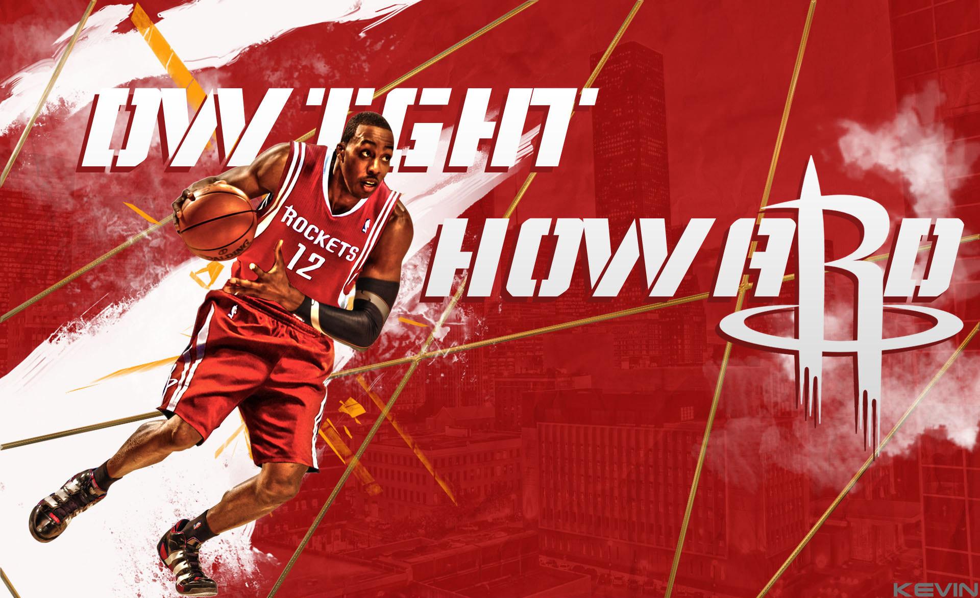 Free Desktop HD Houston Rockets Wallpaper.