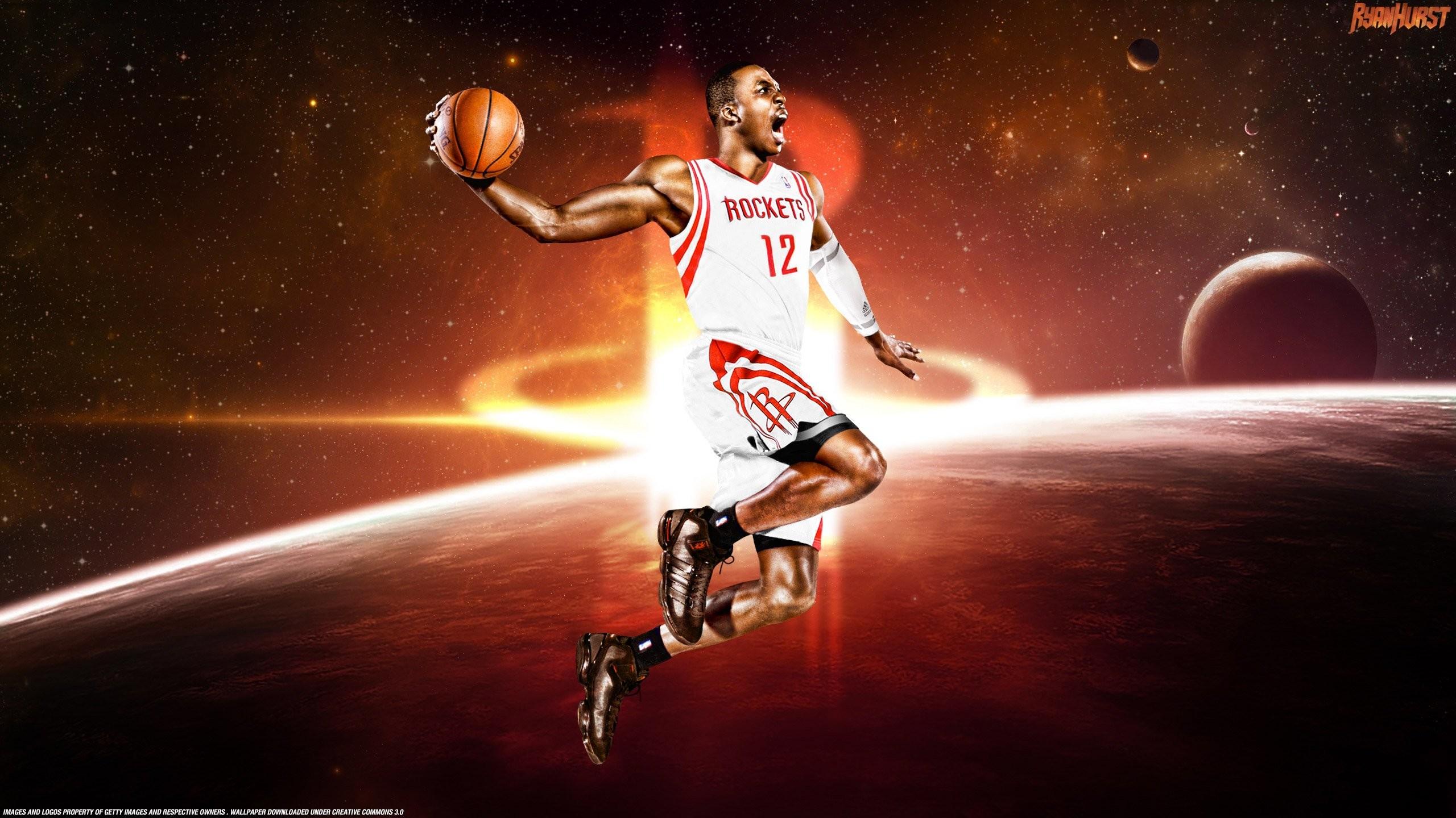 Dwight Howard Houston Rockets 860443 …