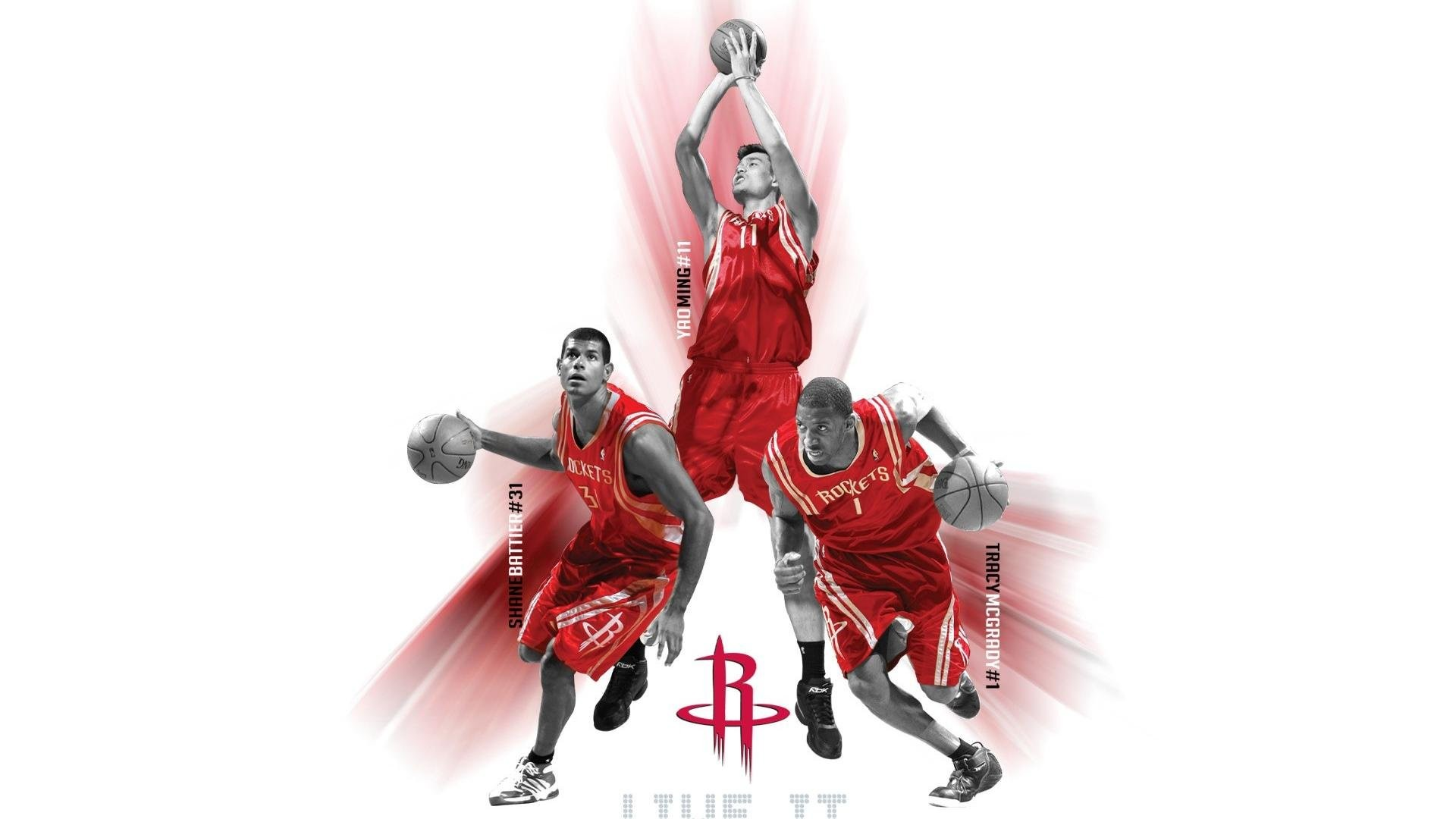 Houston Rockets 448592