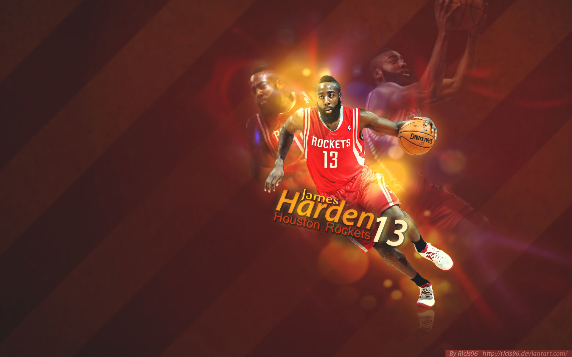 James Harden Wallpapers | Basketball Wallpapers at BasketWallpapers .