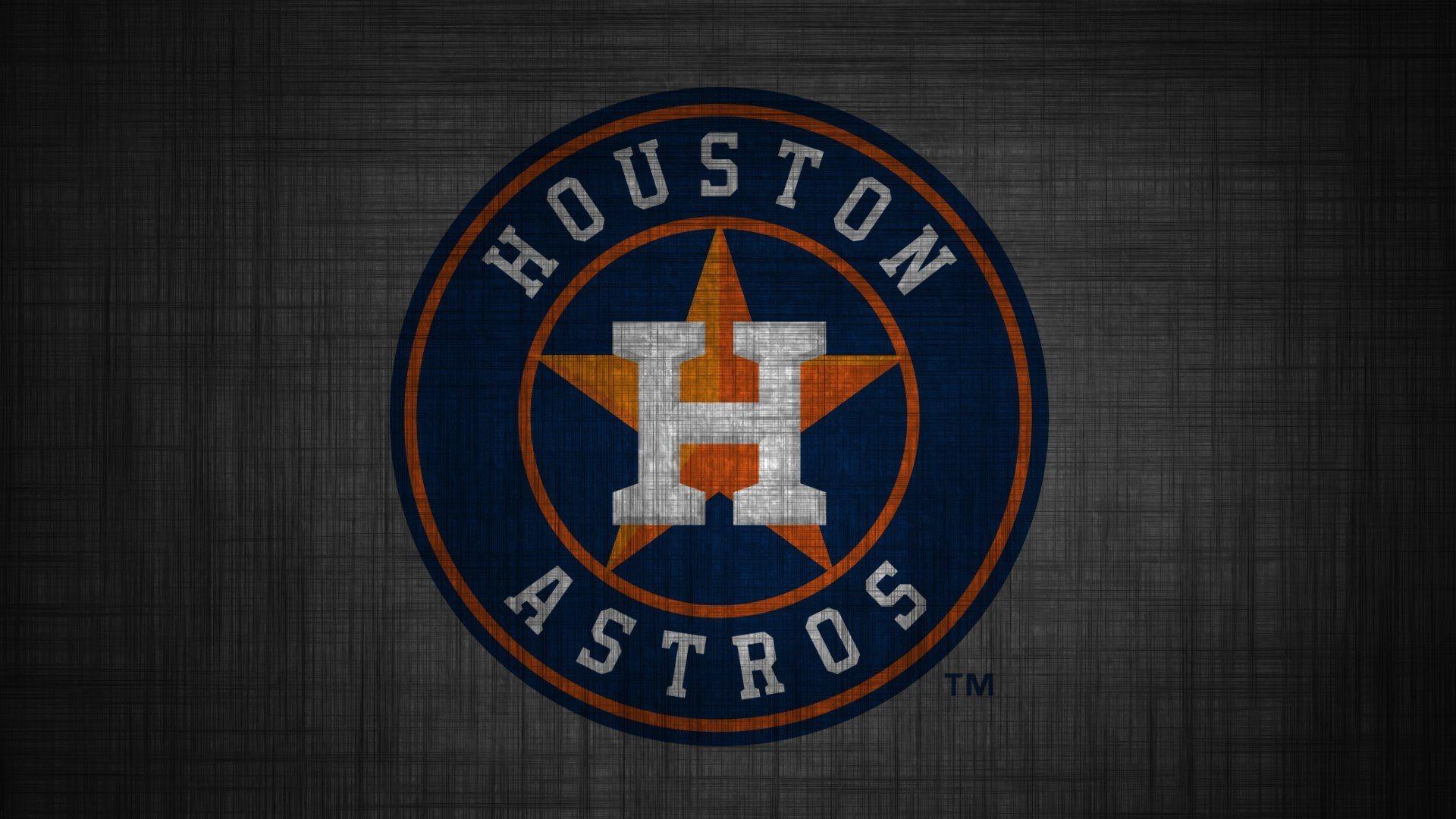 Houston Astros Wallpaper HD