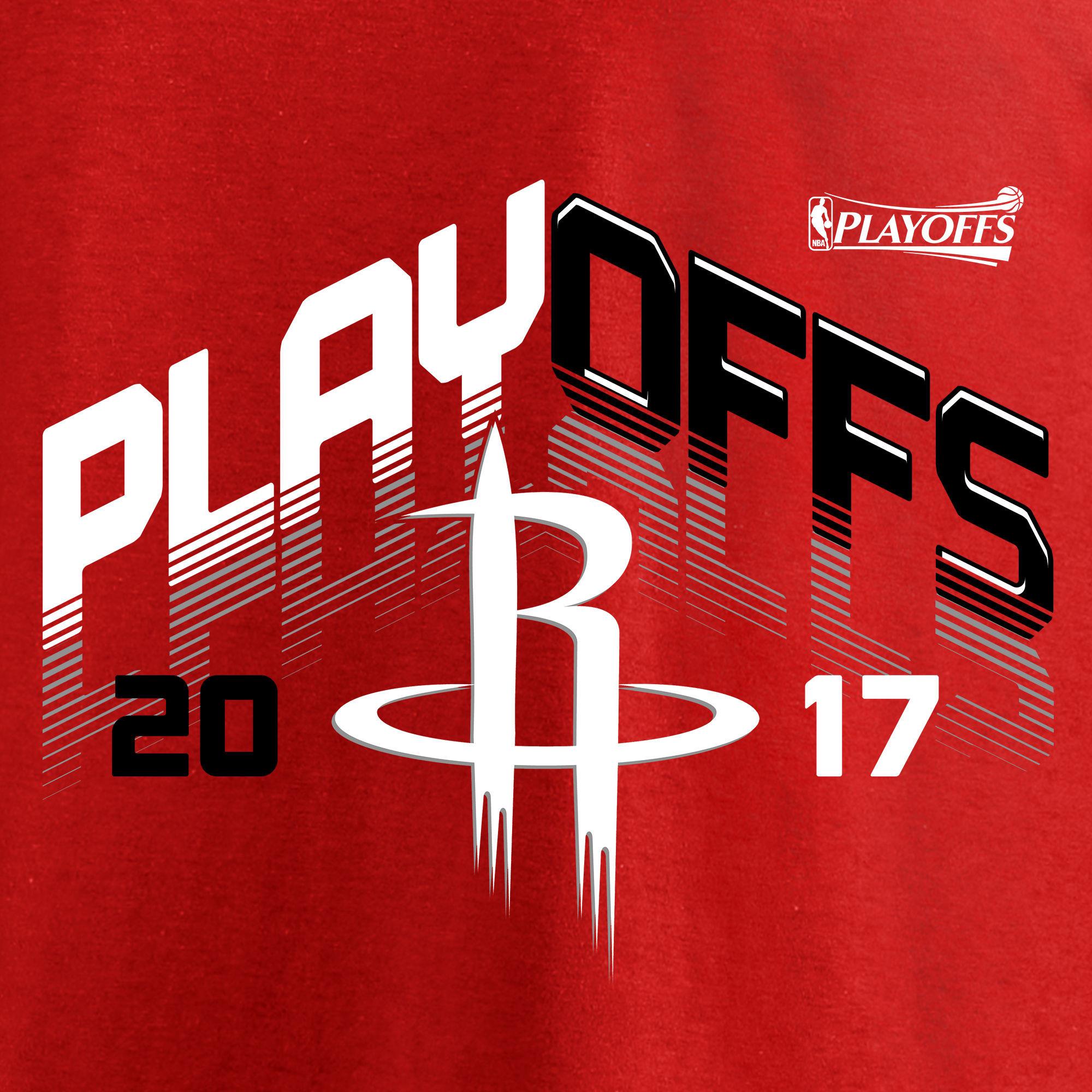 Houston Rockets | 2017 NBA Playoffs