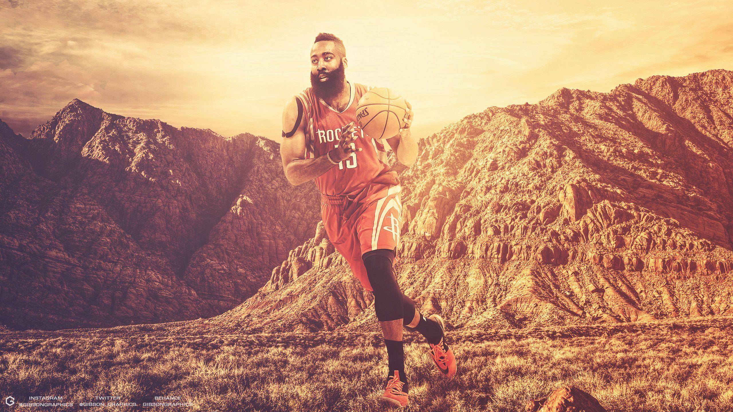 Houston Rockets Wallpapers | Basketball Wallpapers at .