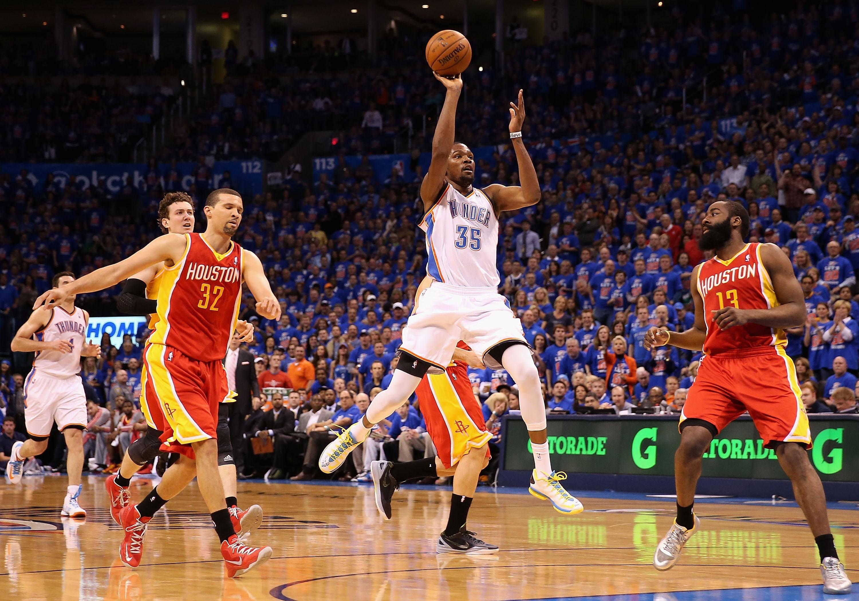Quadruple header of NBA elimination games