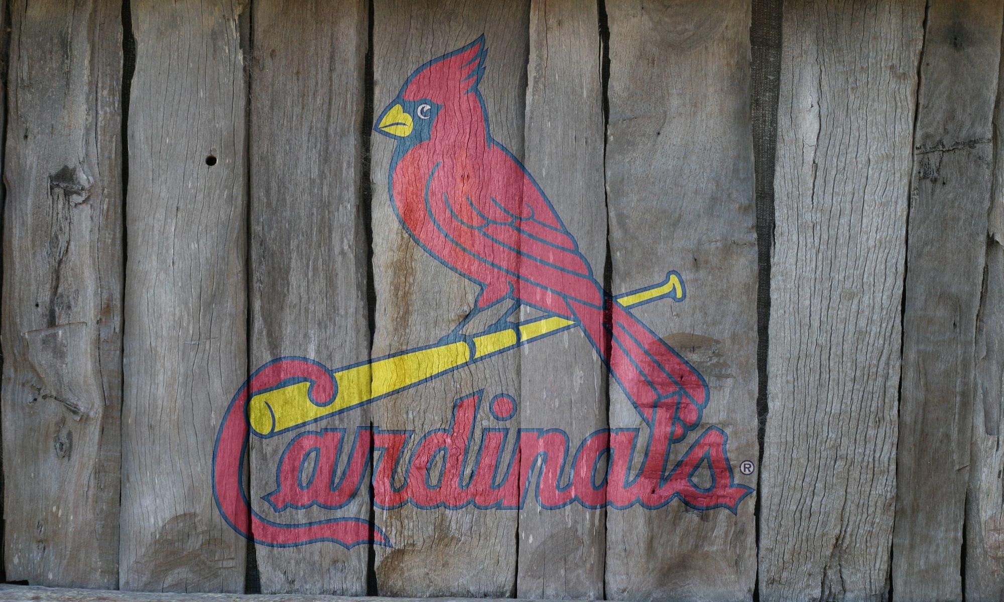 HD St Louis Cardinals Wallpaper / Wallpaper Database