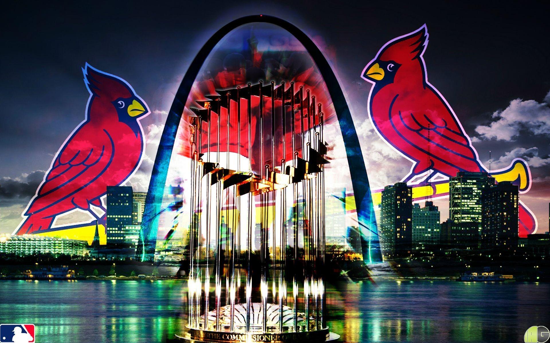 St Louis Cardinals Desktop Wallpapers – Wallpaper Cave