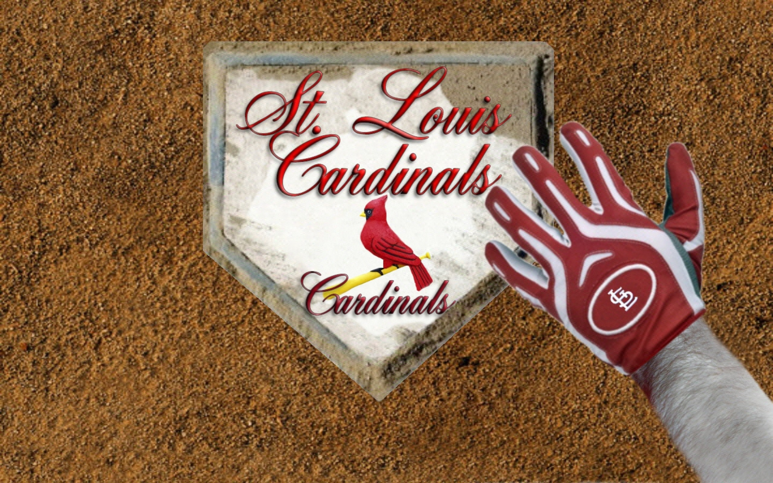 Baseball ST Louis Cardinals Wallpapers.