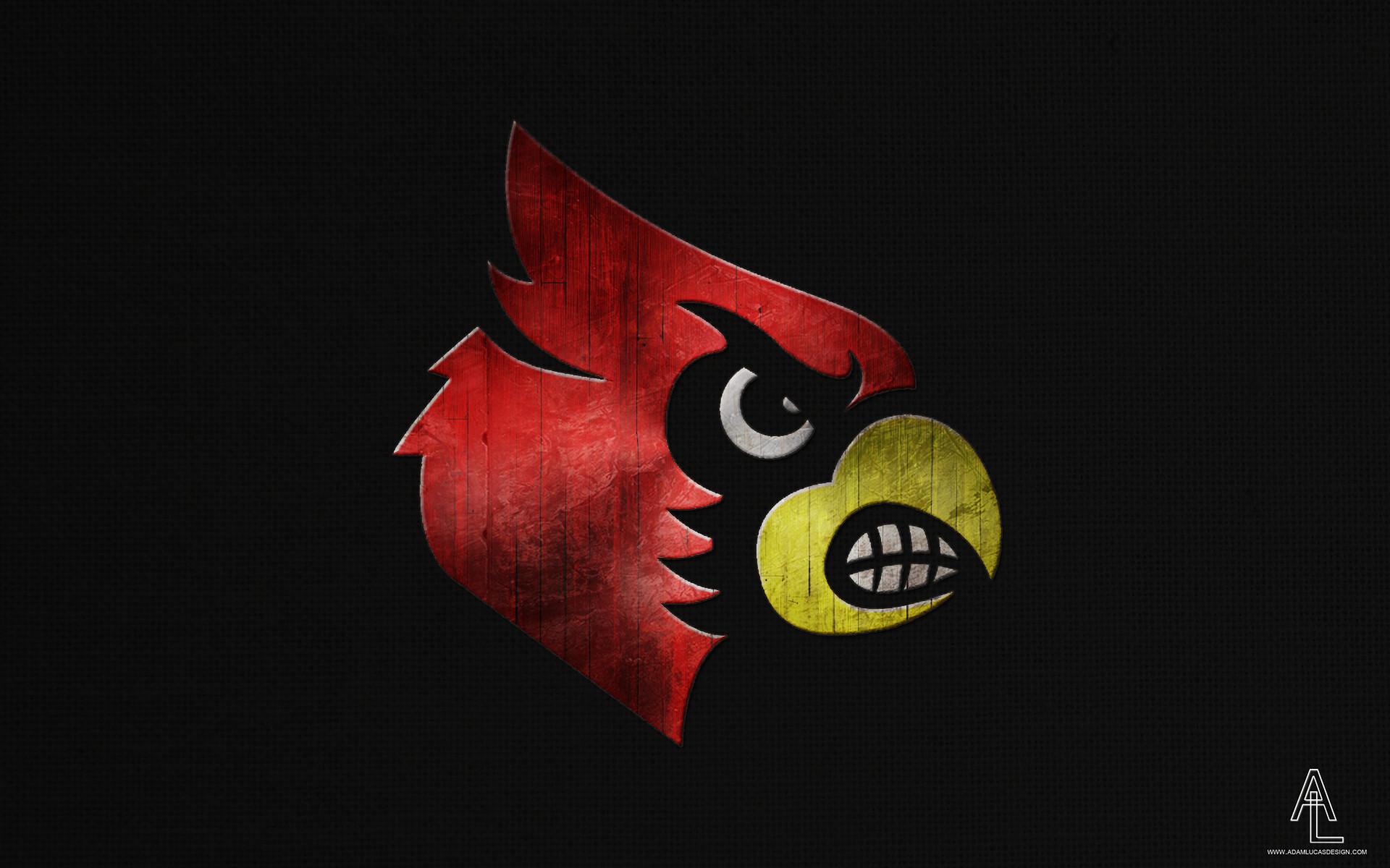 Louisville Cardinals wallpaper   Cardinal Sports Zone