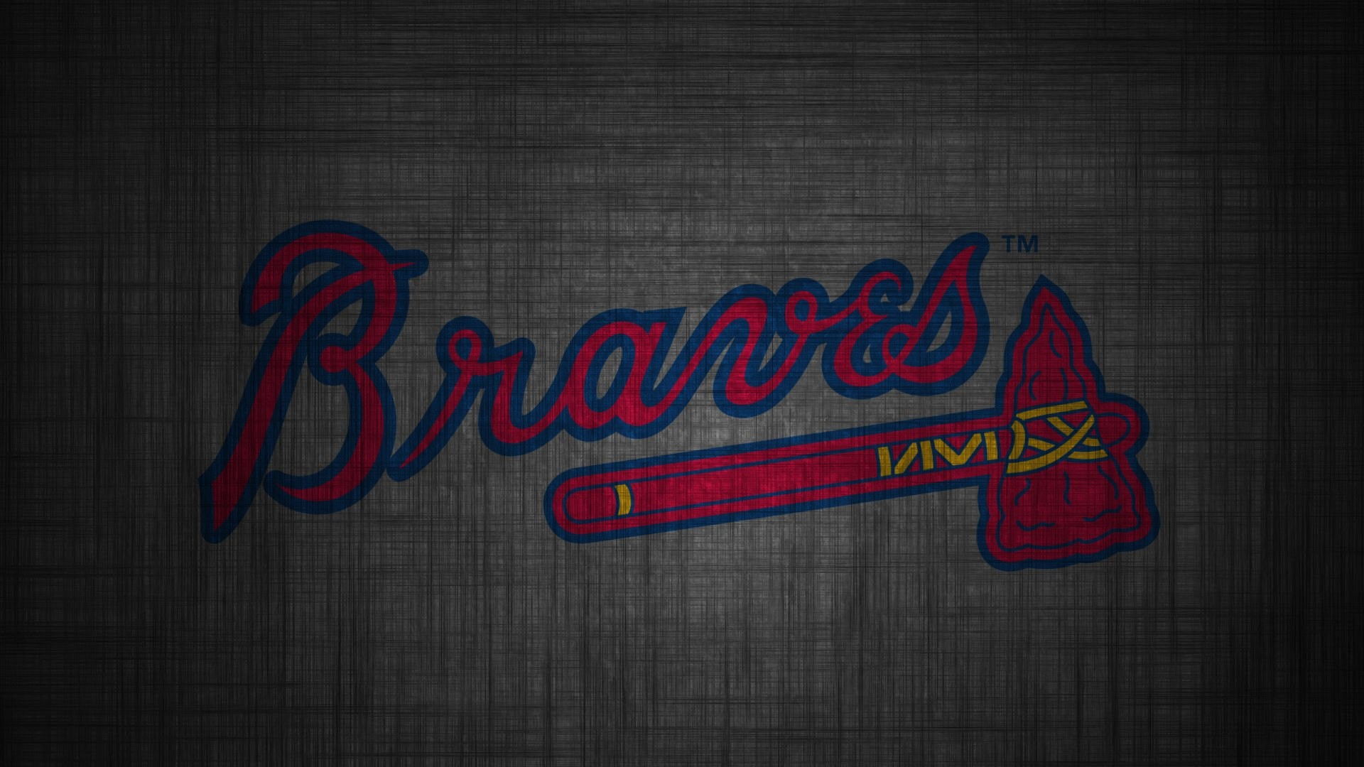 Atlanta Braves HD Wallpaper.