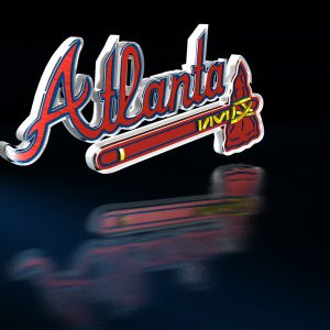 Atlanta Braves HD