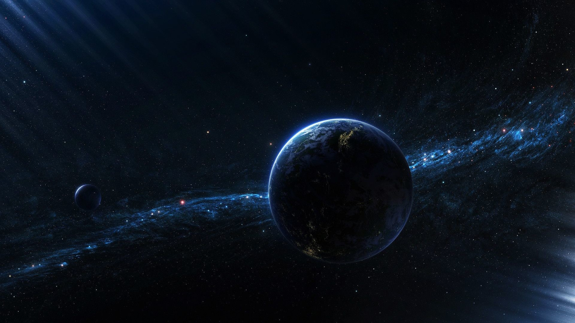 Real Pictures Of Space Wallpapers (57 Wallpapers) – Adorable Wallpapers