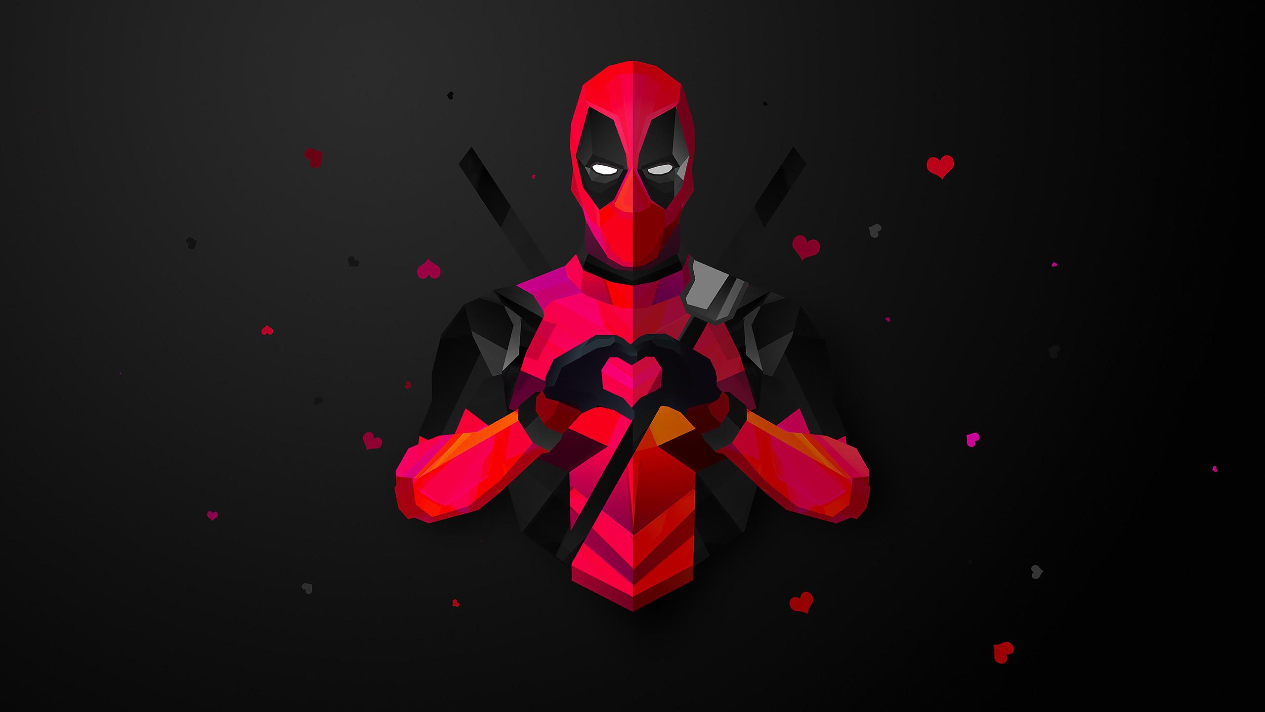 Deadpool Wallpaper (42 Wallpapers)