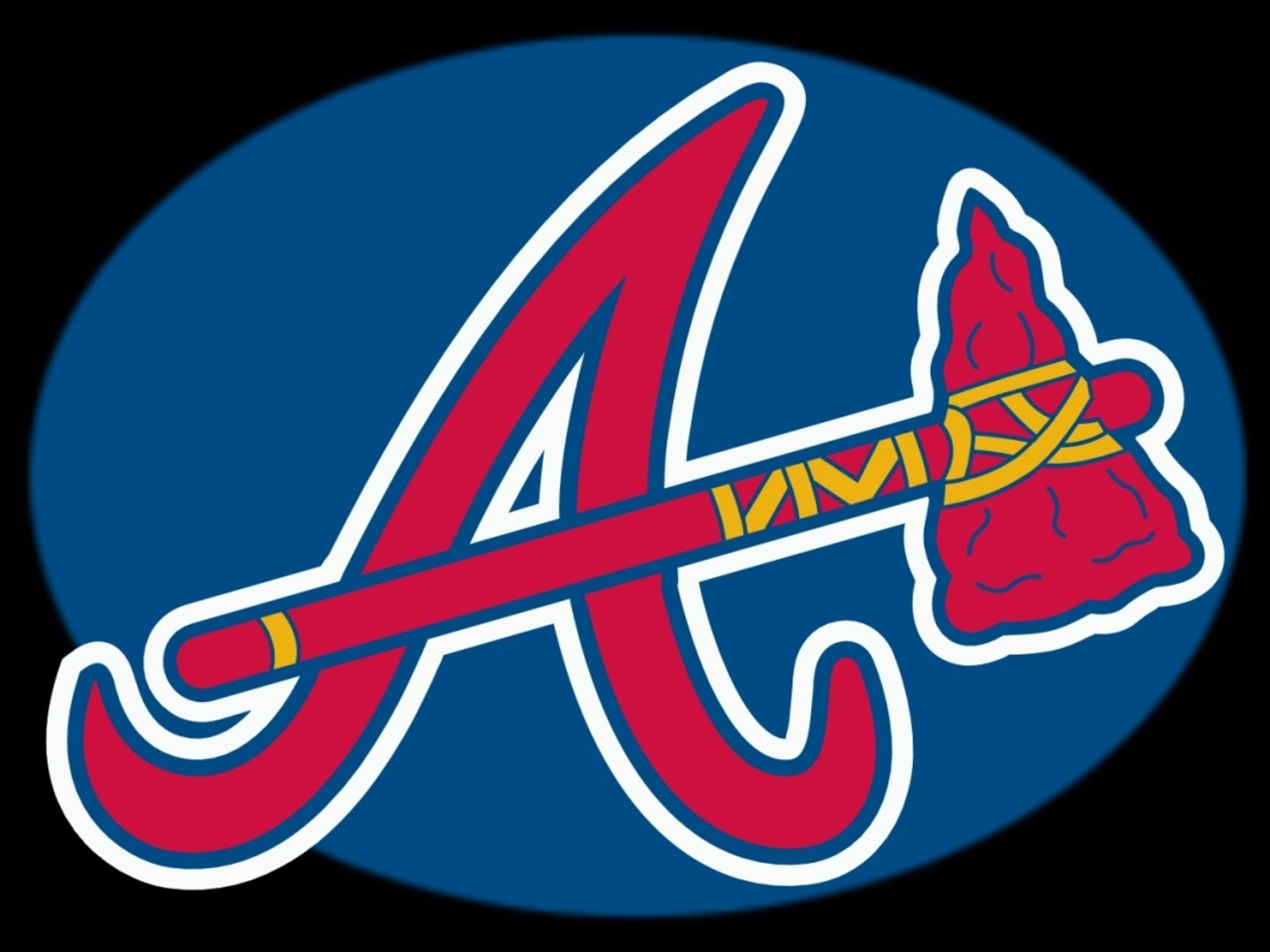 Best Atlanta Braves Background Wallpaper Amazing free HD 3D wallpapers  collection-You can download best