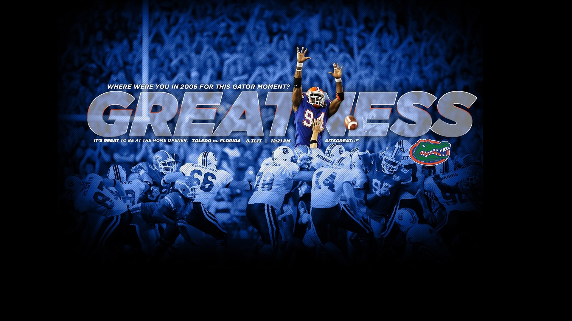 FLORIDA GATORS college football wallpaper background by wallpaperup .