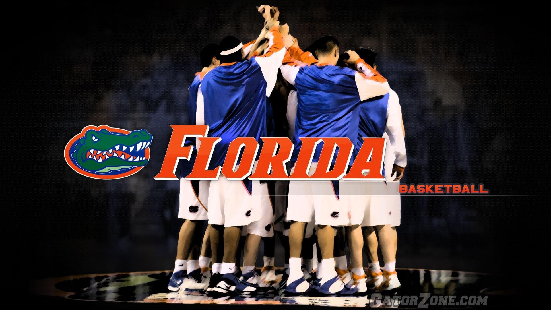 Florida Gators Basketball Wallpaper …