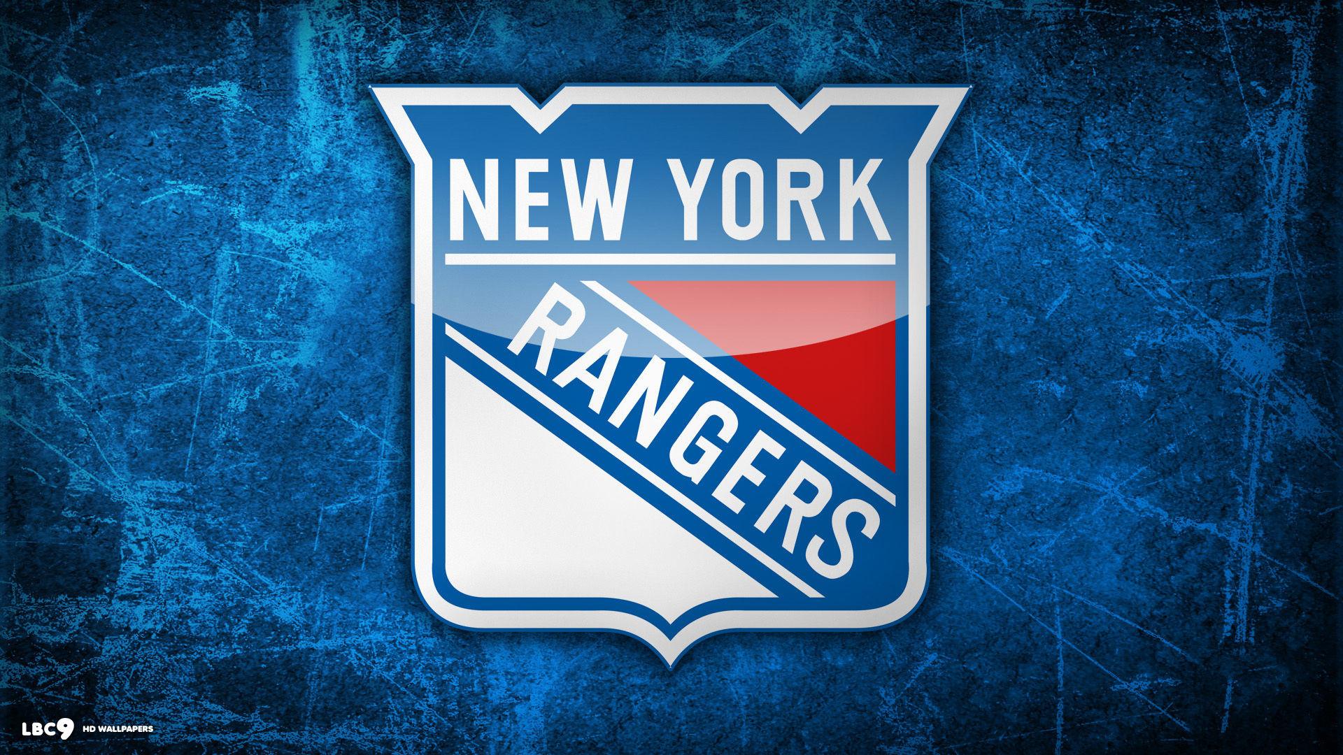 New York Rangers Wallpapers