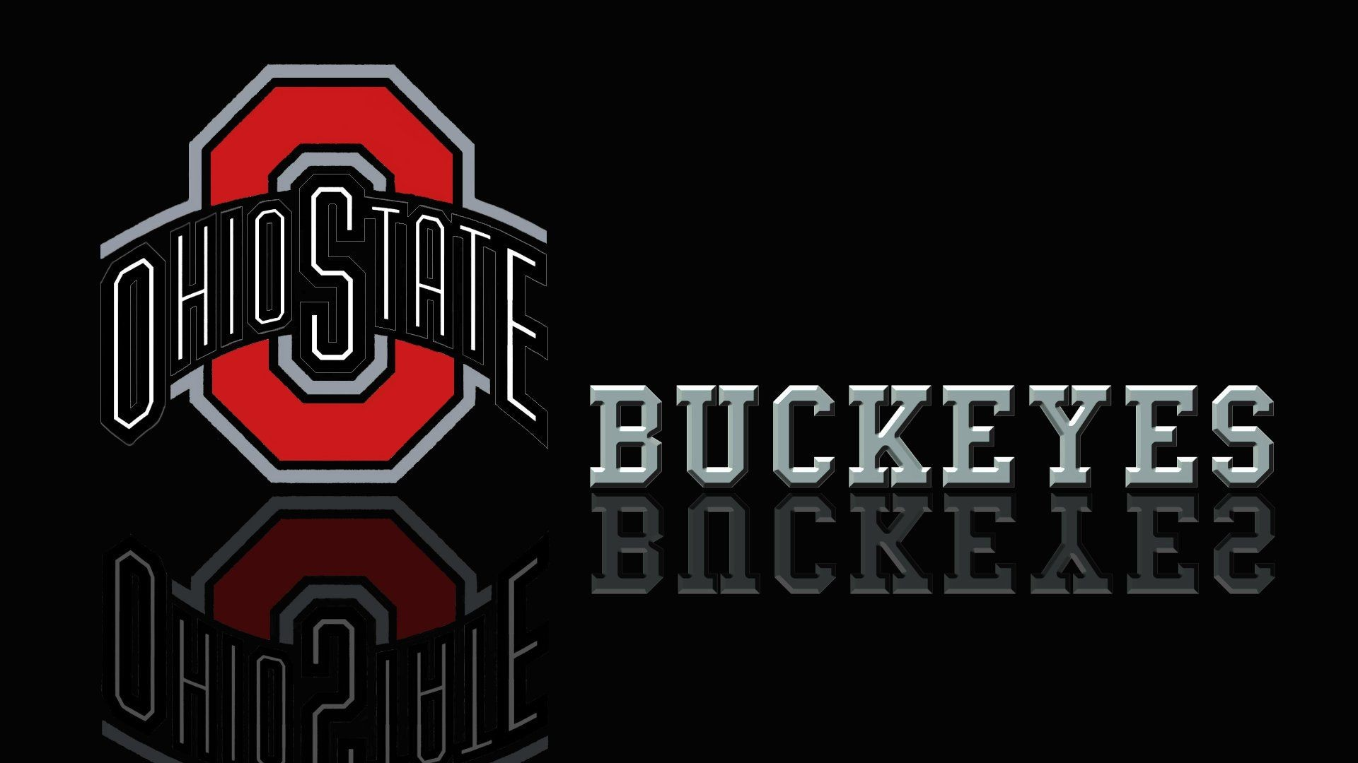 Ohio State Buckeyes Background Wallpaper