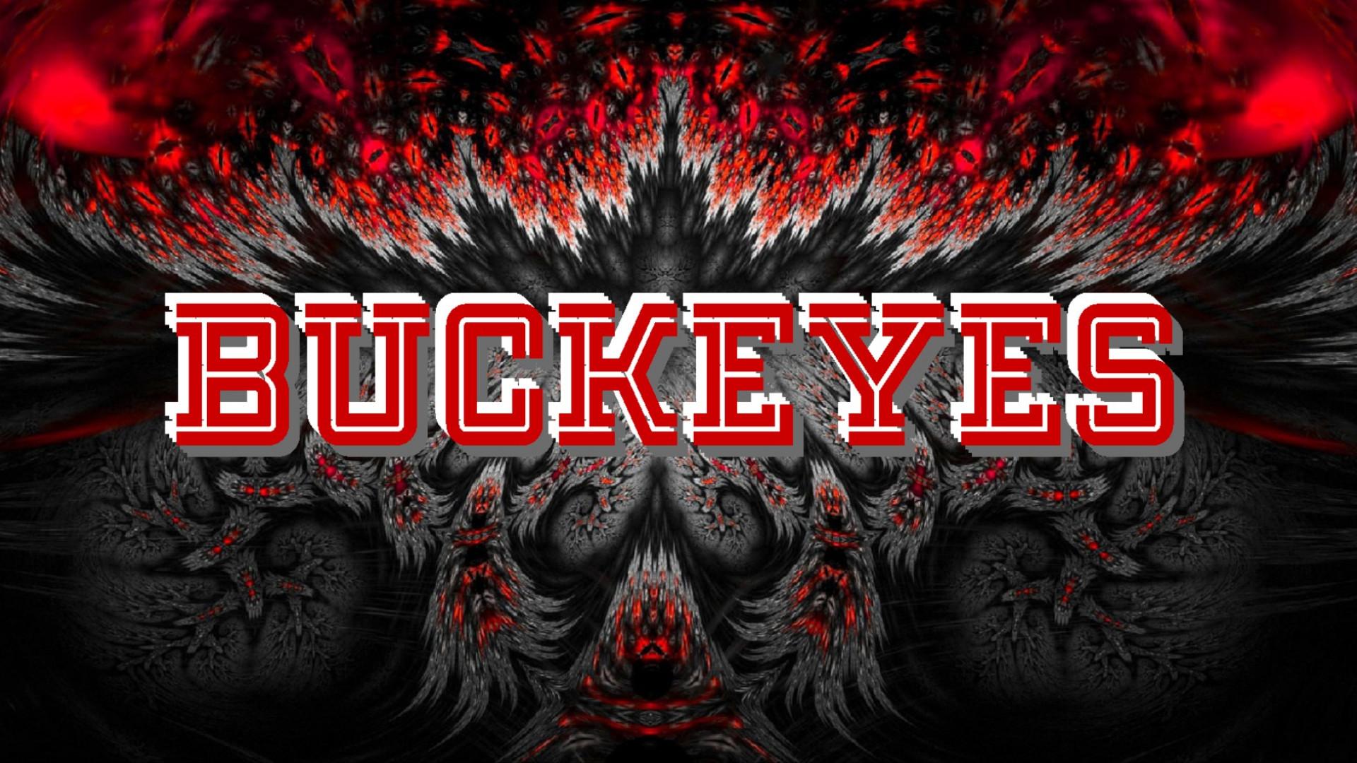 BUCKEYES-ON-AN-ABSTRACT-ohio-state-buckeyes-30548079-