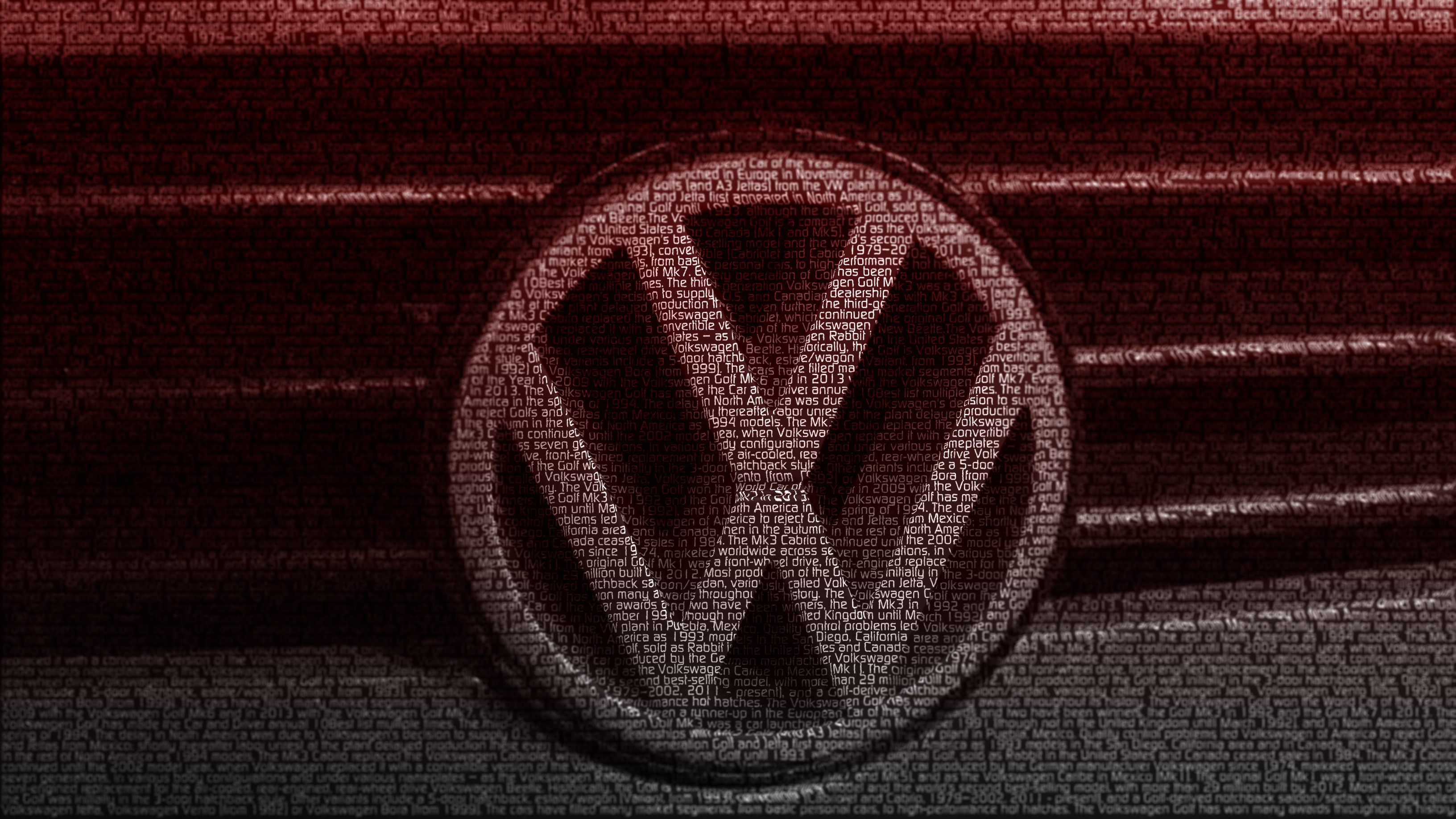 volkswagen golf hd wallpapers. Â«Â«