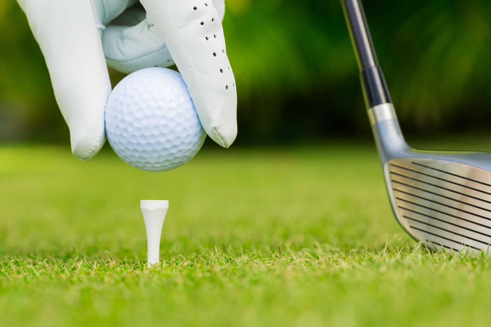 golf wallpaper free