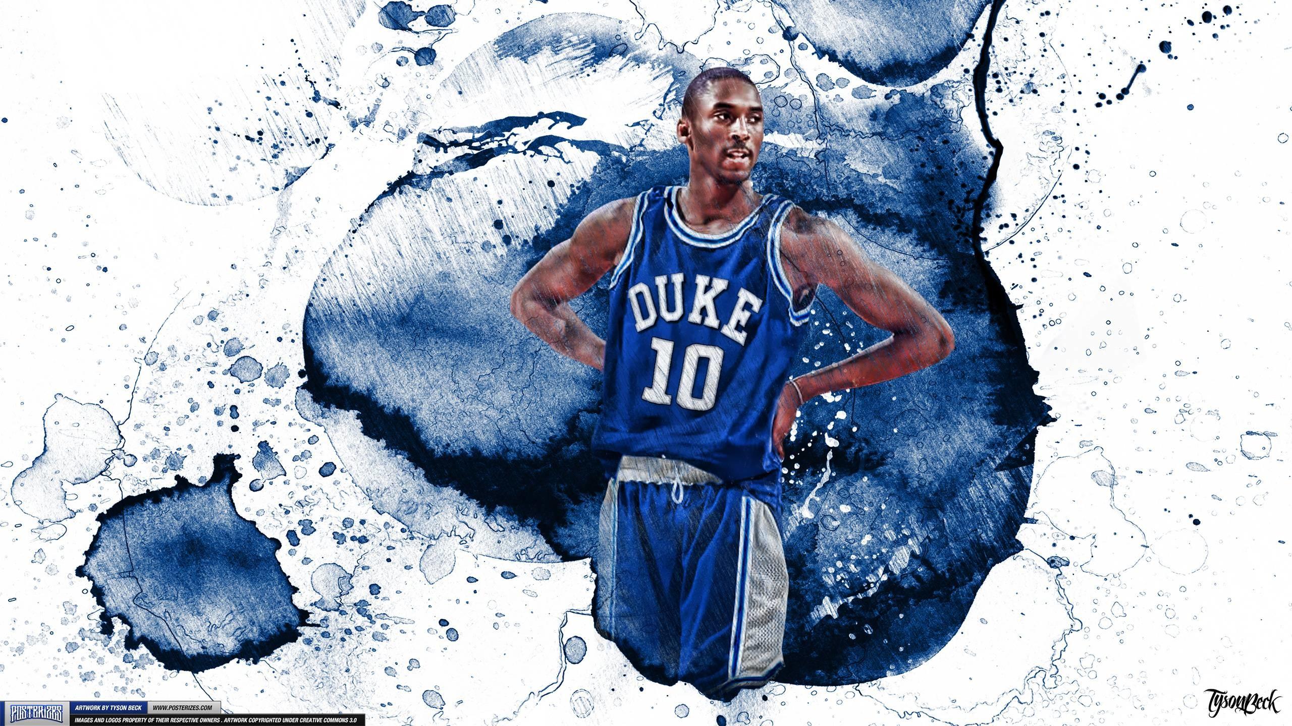 Kobe vs Lebron College Basketball Wallpaper Streetball free duke .
