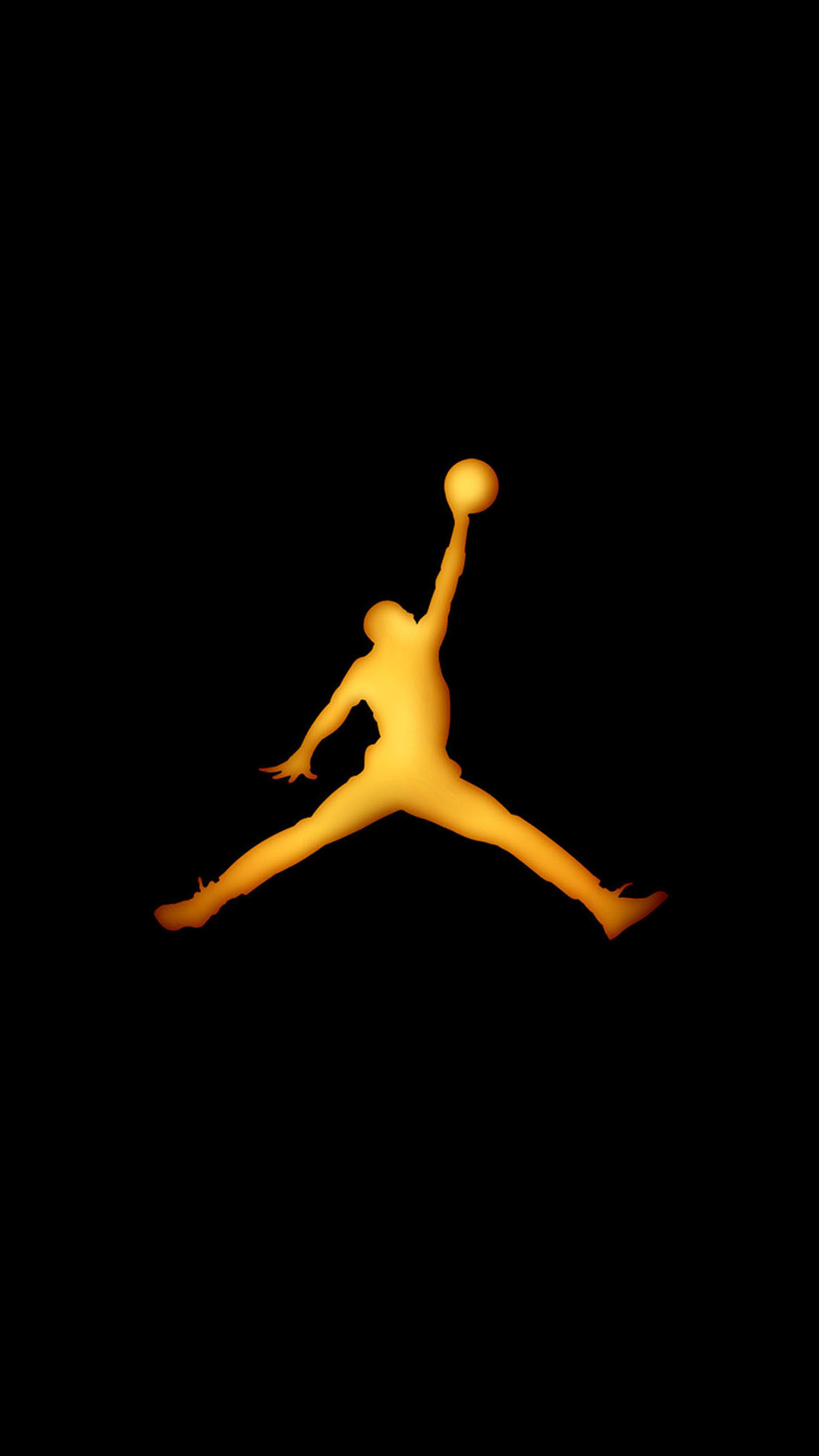 Basketball Sport Layup Outline IPhone 6 Wallpaper