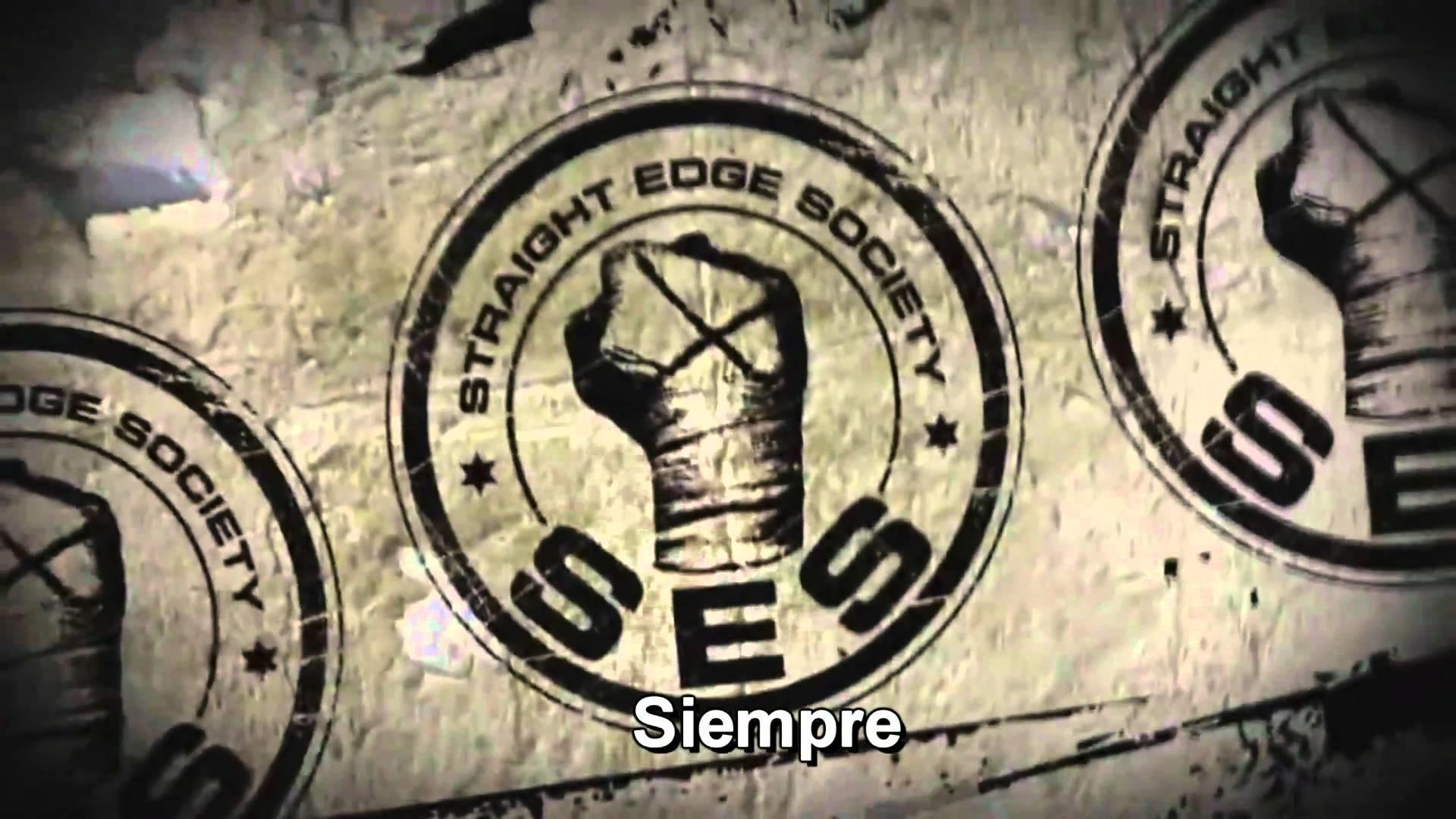 WWE Canción Subtitulada de CM Punk (S.E.S) – This Fire Burns (HD .